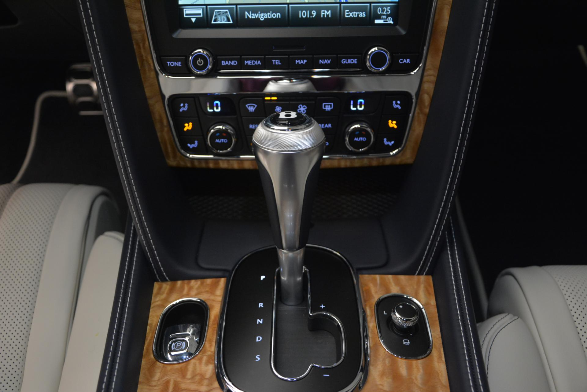 New 2016 Bentley Continental GT V8 For Sale In Greenwich, CT 502_p26