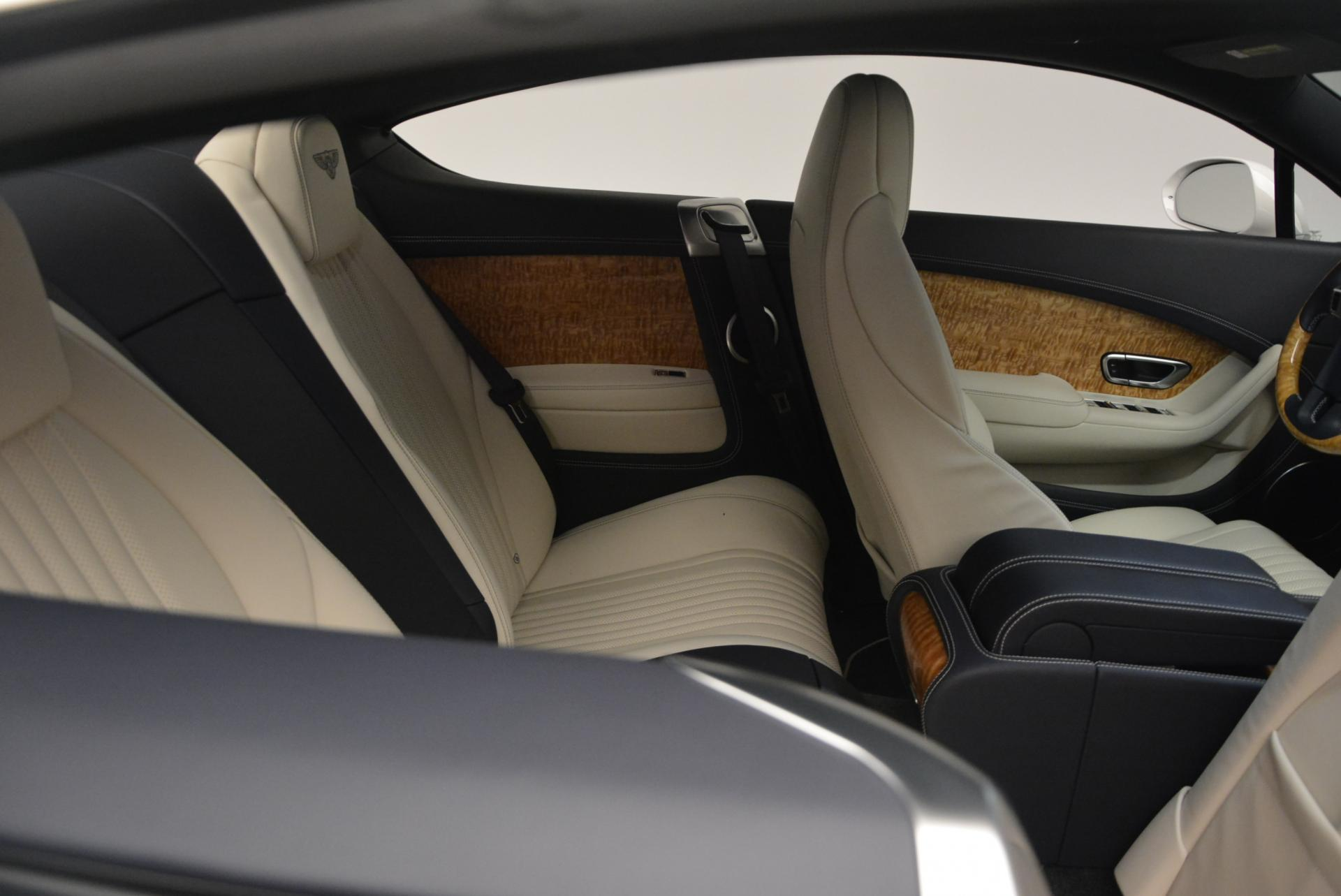 New 2016 Bentley Continental GT V8 For Sale In Greenwich, CT 502_p32