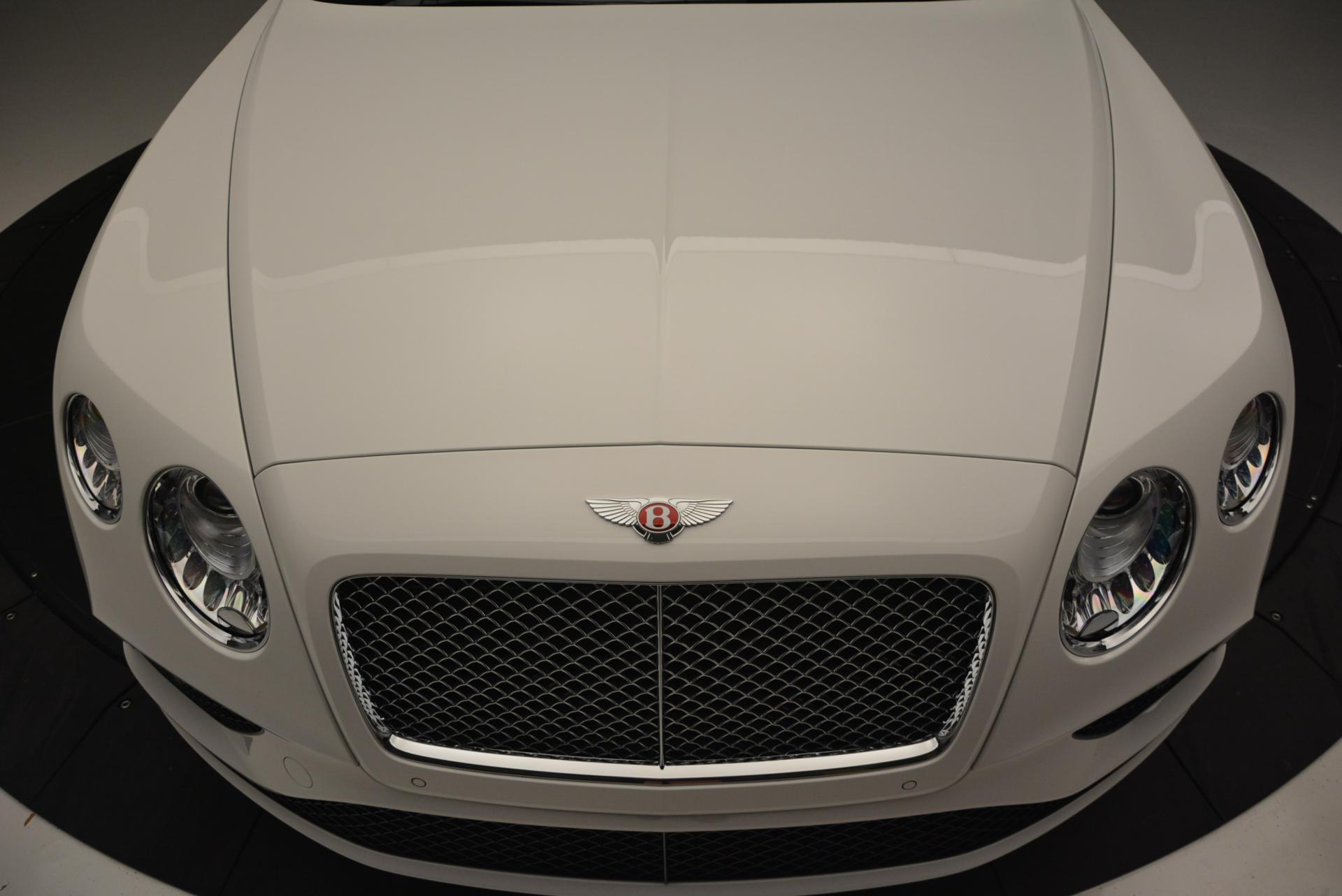 New 2016 Bentley Continental GT V8 For Sale In Greenwich, CT 502_p34
