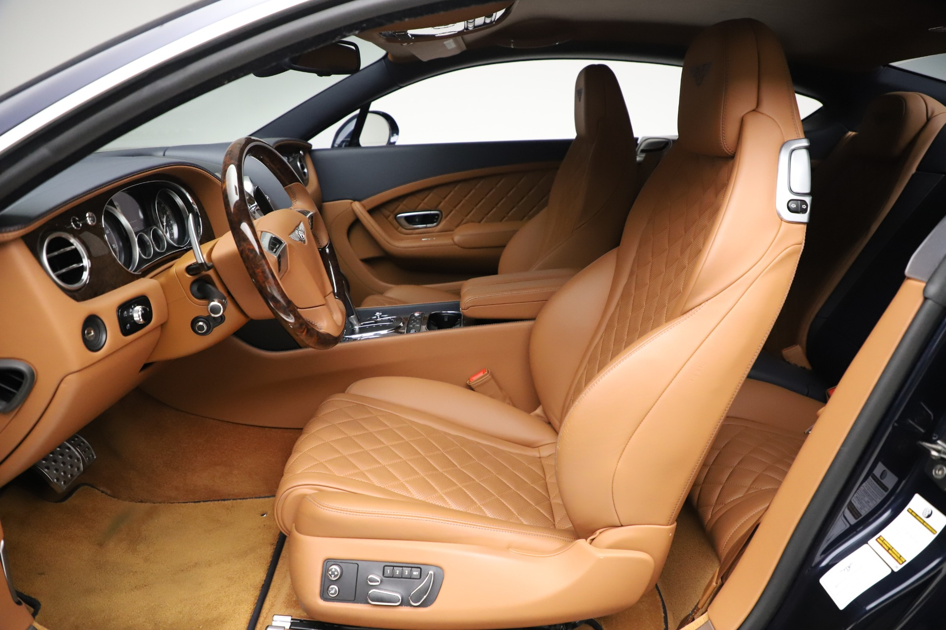 New 2017 Bentley Continental GT V8 S For Sale In Greenwich, CT 503_p18