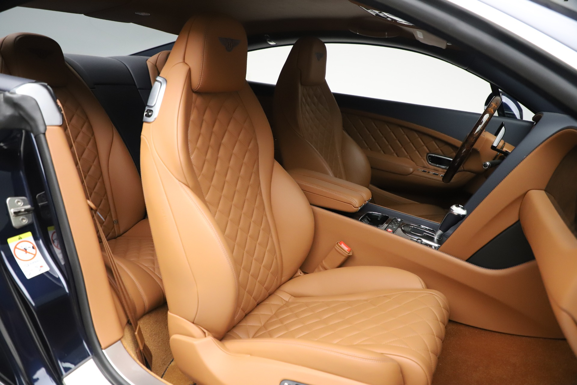New 2017 Bentley Continental GT V8 S For Sale In Greenwich, CT 503_p25