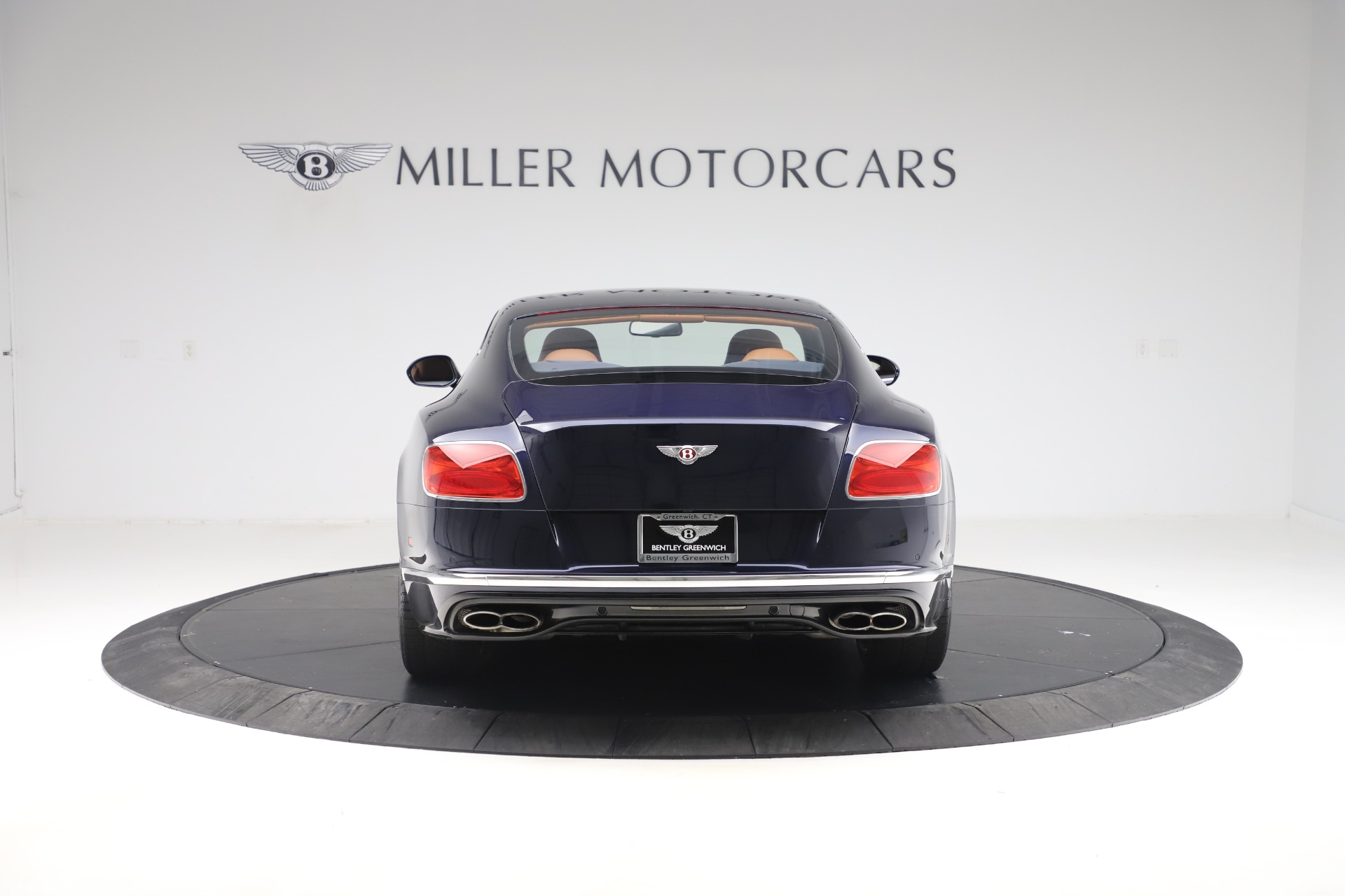 New 2017 Bentley Continental GT V8 S For Sale In Greenwich, CT 503_p5