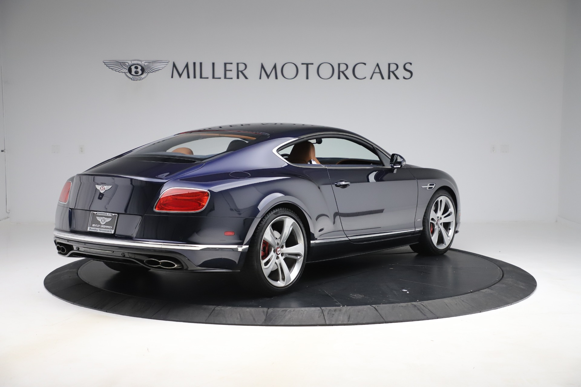 New 2017 Bentley Continental GT V8 S For Sale In Greenwich, CT 503_p7