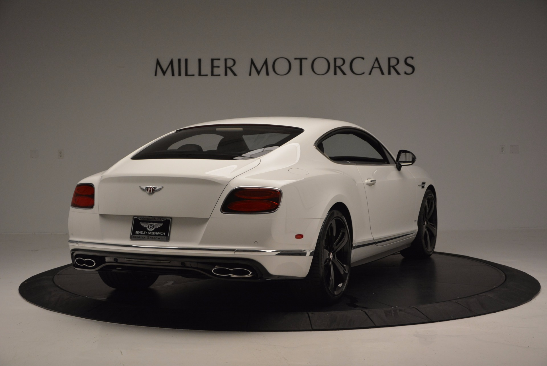 New 2017 Bentley Continental GT V8 S For Sale In Greenwich, CT 504_p7