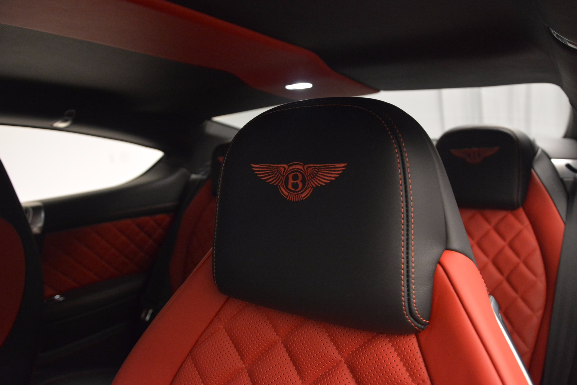 New 2017 Bentley Continental GT V8 S For Sale In Greenwich, CT 505_p24
