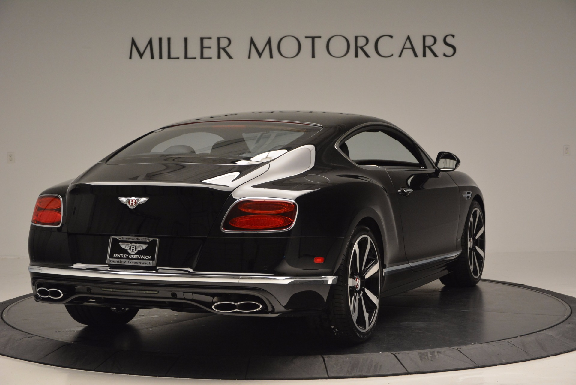 New 2017 Bentley Continental GT V8 S For Sale In Greenwich, CT 505_p7