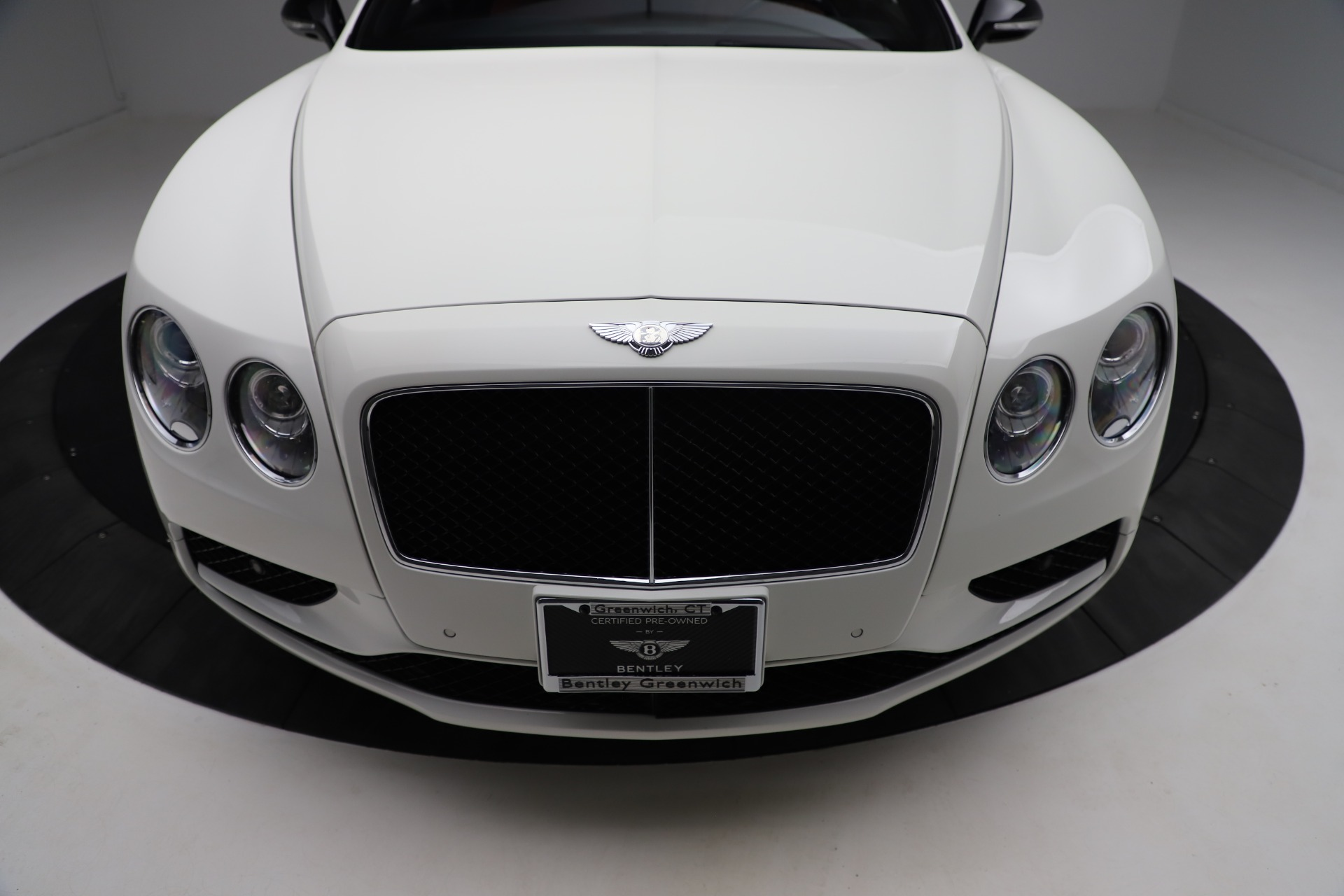 New 2017 Bentley Flying Spur V8 S For Sale In Greenwich, CT 507_p13