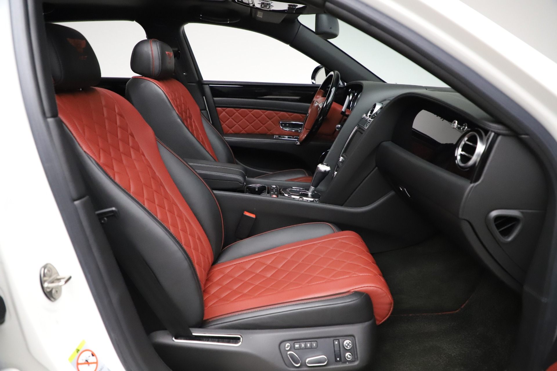 New 2017 Bentley Flying Spur V8 S For Sale In Greenwich, CT 507_p22
