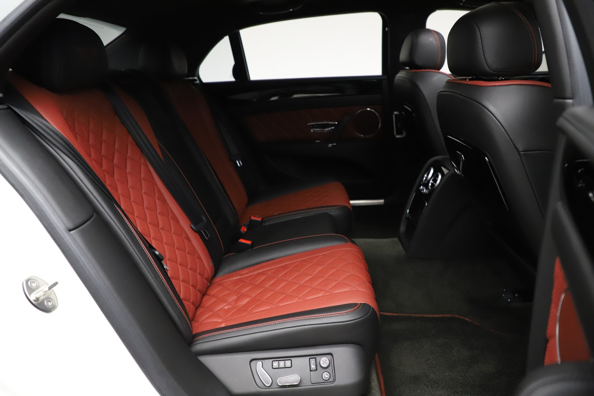 New 2017 Bentley Flying Spur V8 S For Sale In Greenwich, CT 507_p25
