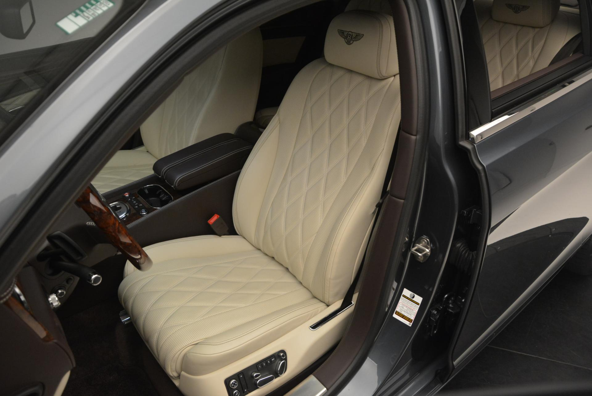Used 2015 Bentley Flying Spur V8  For Sale In Greenwich, CT 509_p22