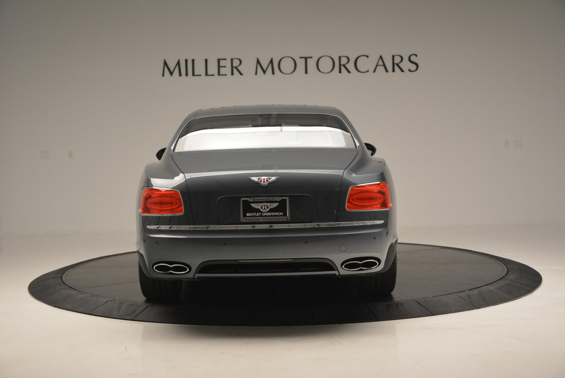 Used 2015 Bentley Flying Spur V8  For Sale In Greenwich, CT 509_p7