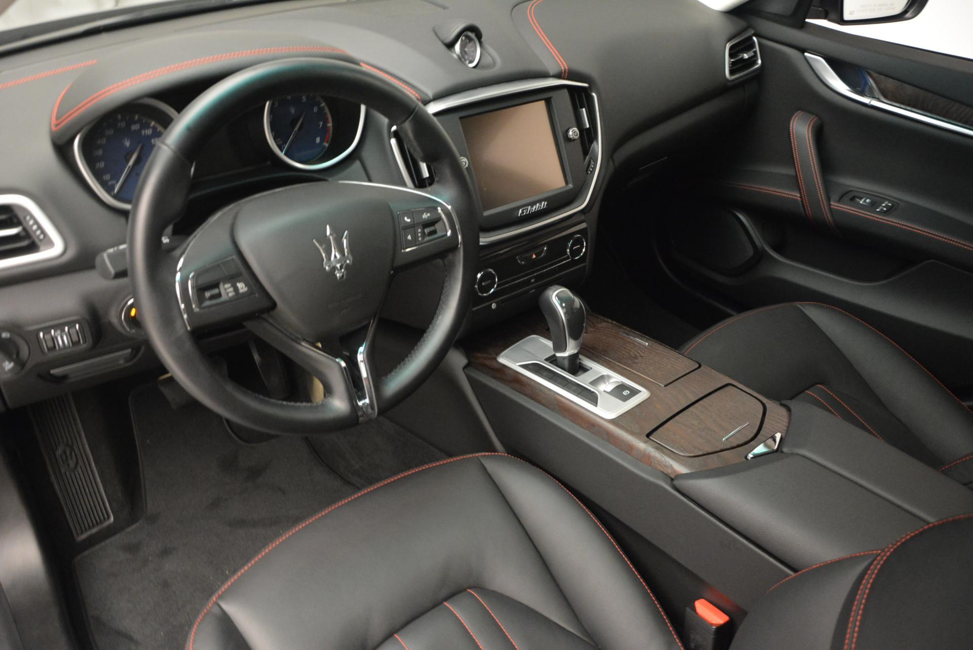 New 2016 Maserati Ghibli S Q4 For Sale In Greenwich, CT 51_p13