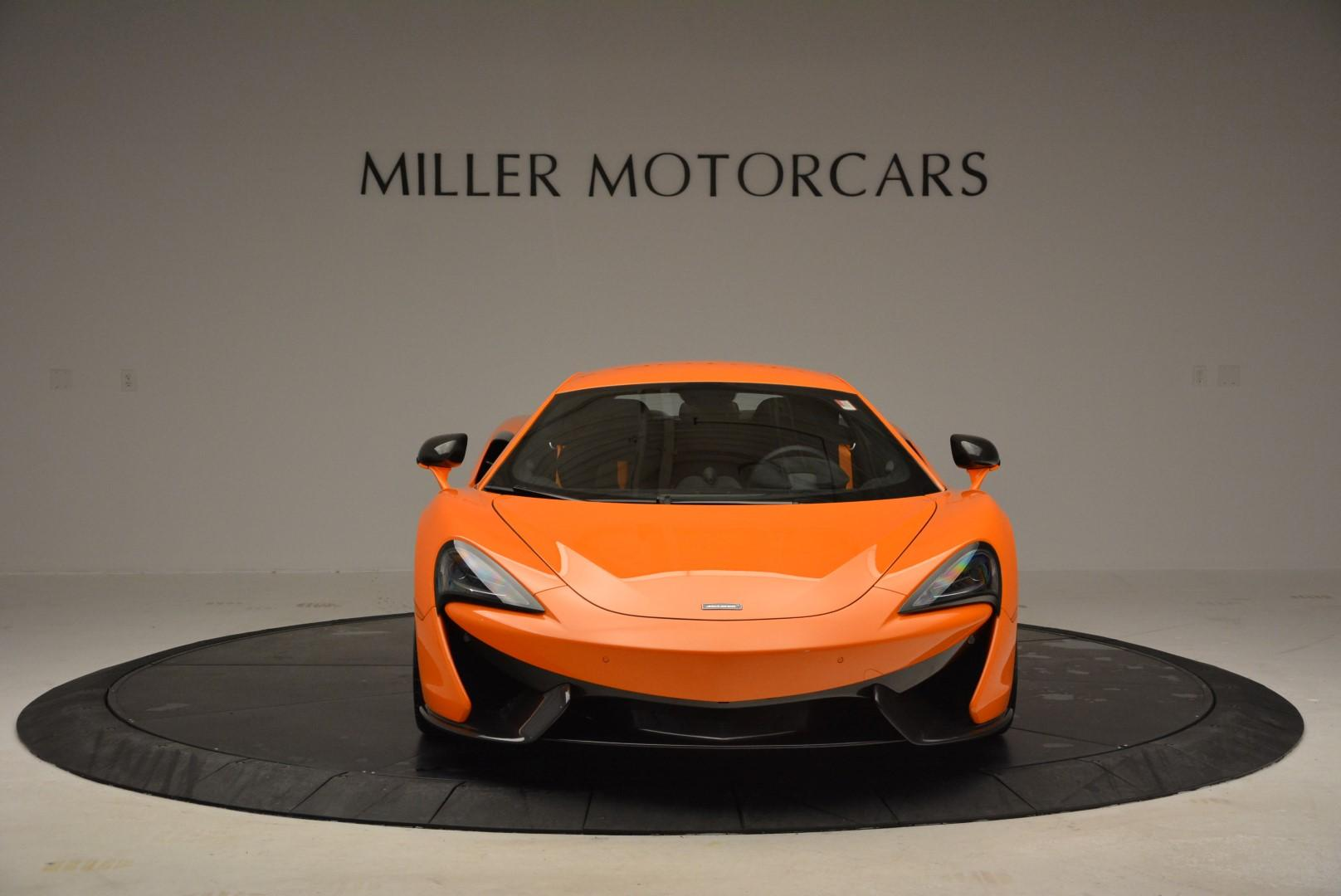 Used 2016 McLaren 570S  For Sale In Greenwich, CT 512_p12