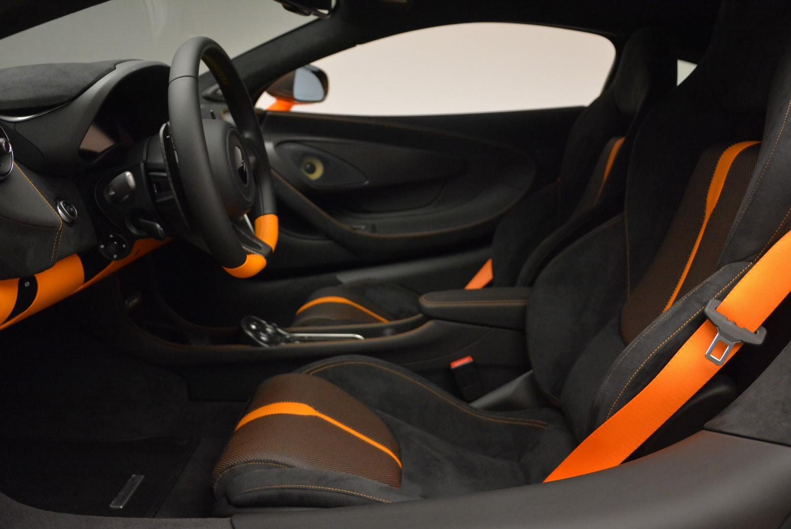 Used 2016 McLaren 570S  For Sale In Greenwich, CT 512_p15