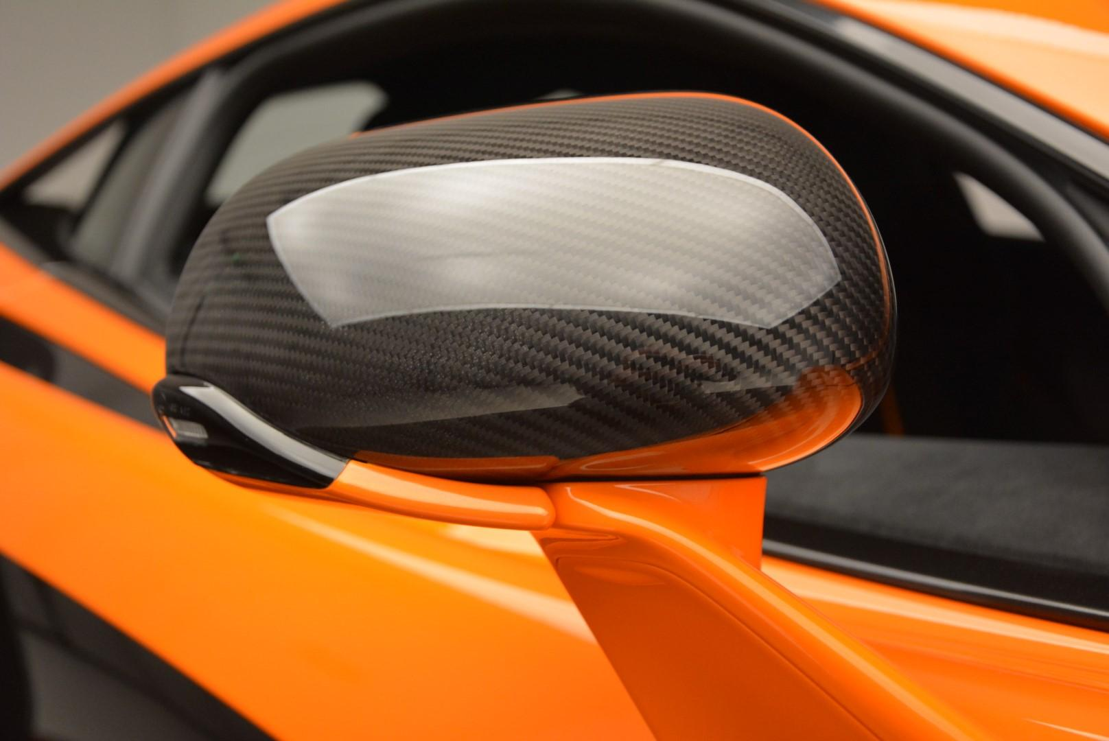 Used 2016 McLaren 570S  For Sale In Greenwich, CT 512_p21
