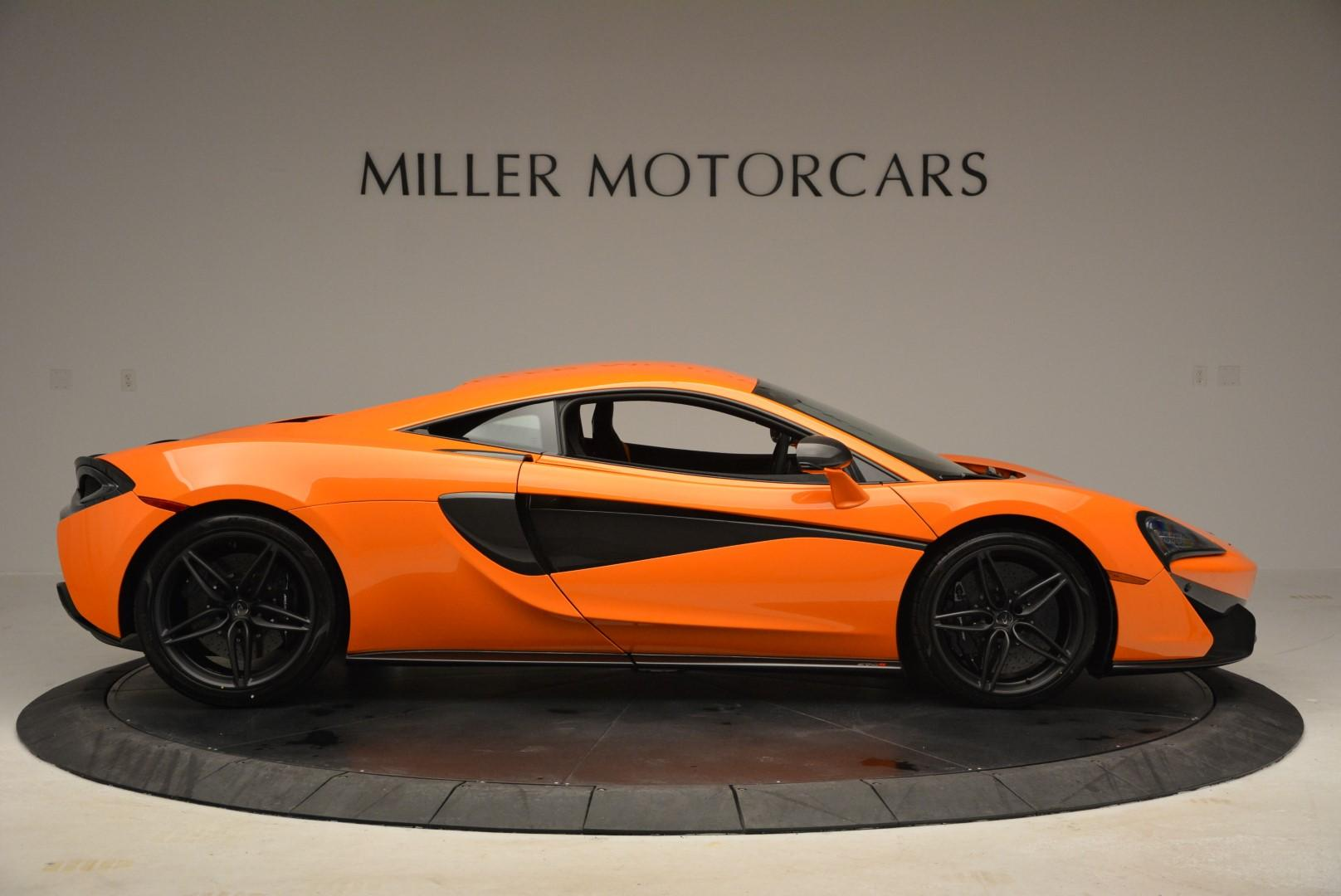 Used 2016 McLaren 570S  For Sale In Greenwich, CT 512_p9