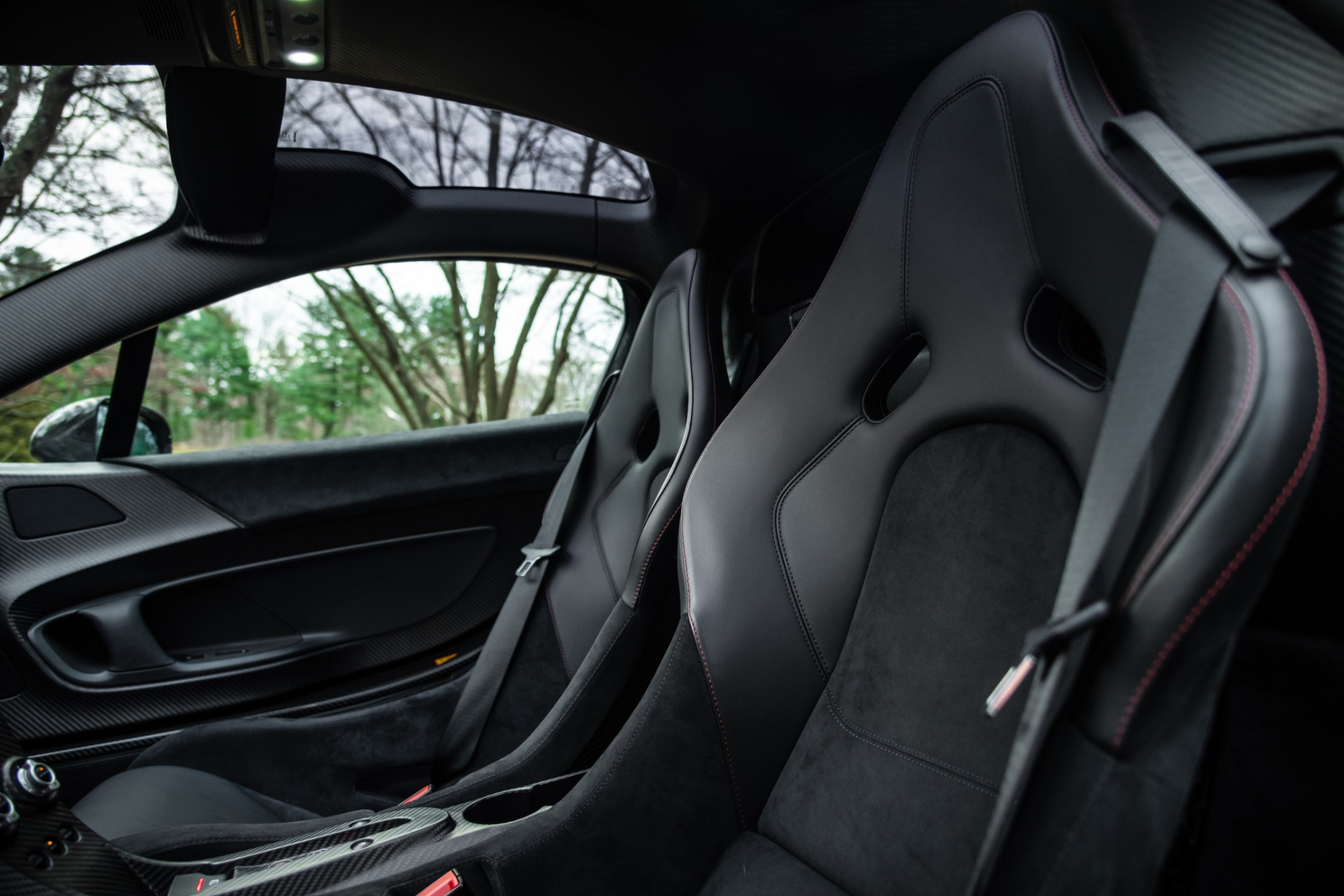 Used 2014 McLaren P1 Coupe For Sale In Greenwich, CT 513_p25