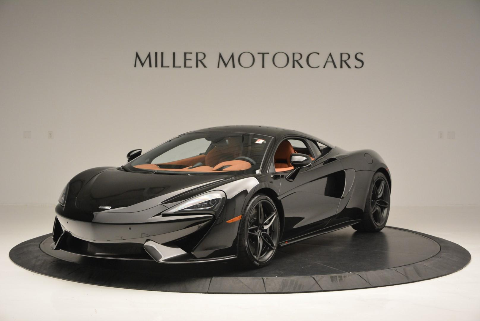 Used 2016 McLaren 570S  For Sale In Greenwich, CT 514_main