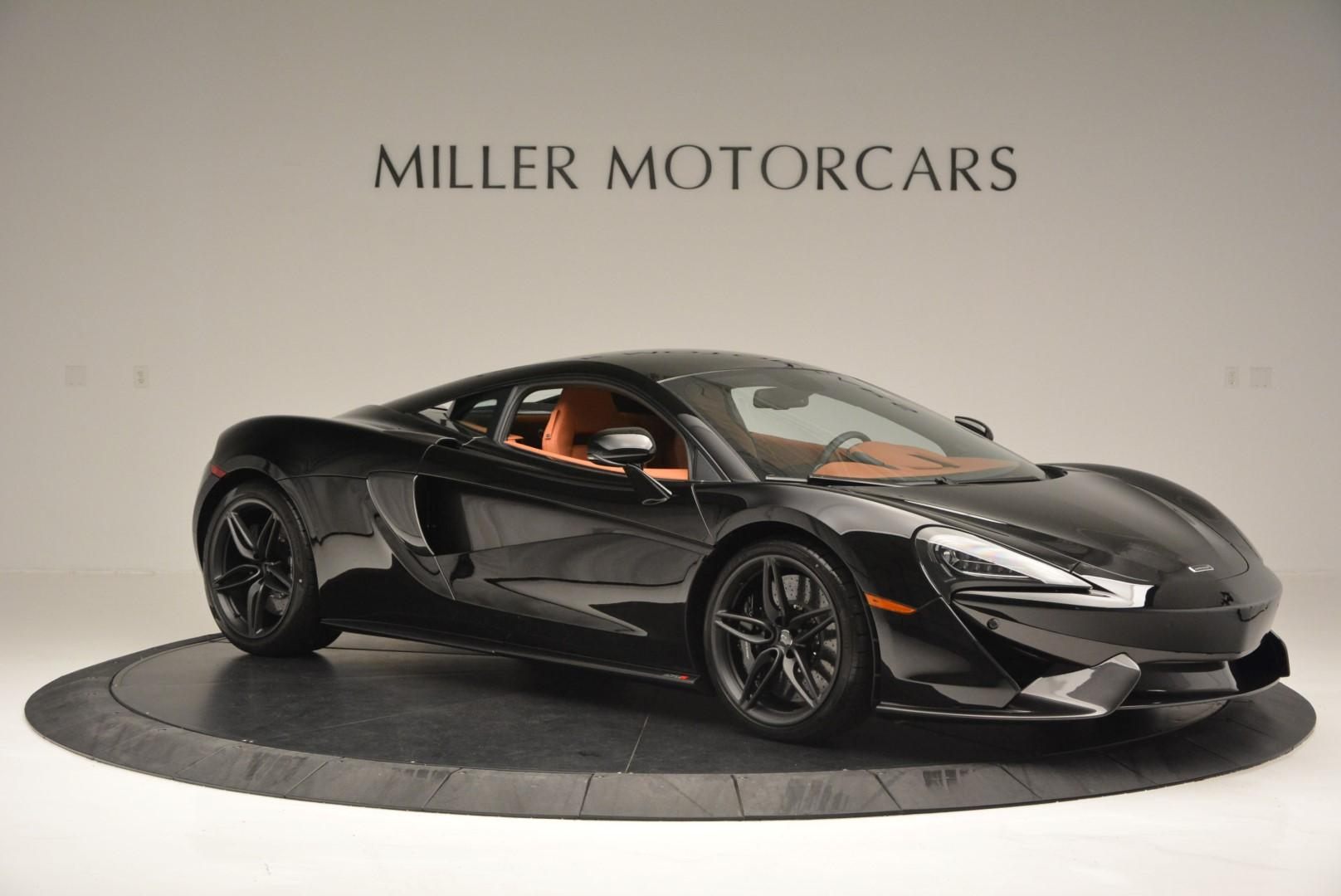 Used 2016 McLaren 570S  For Sale In Greenwich, CT 514_p10