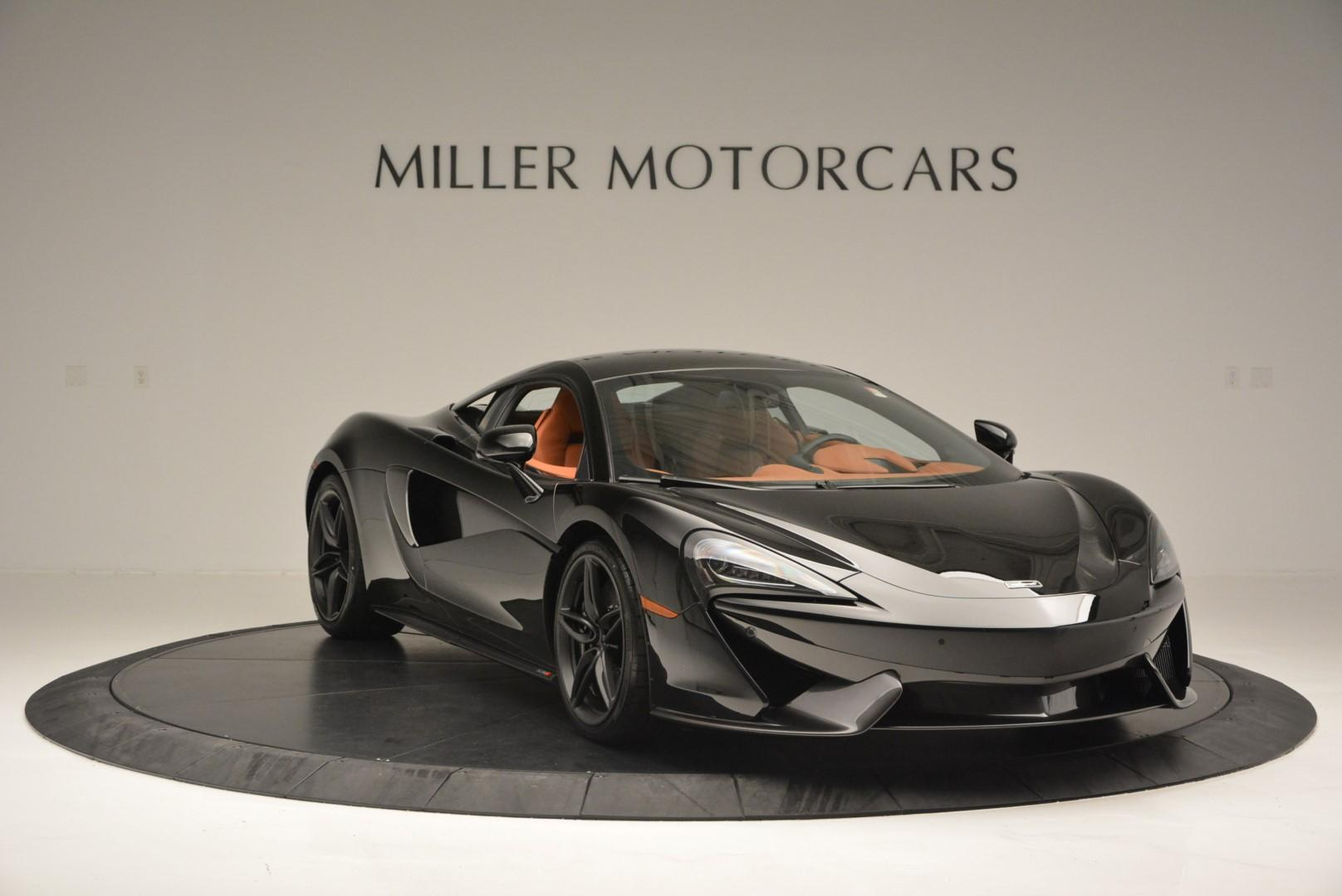 Used 2016 McLaren 570S  For Sale In Greenwich, CT 514_p11