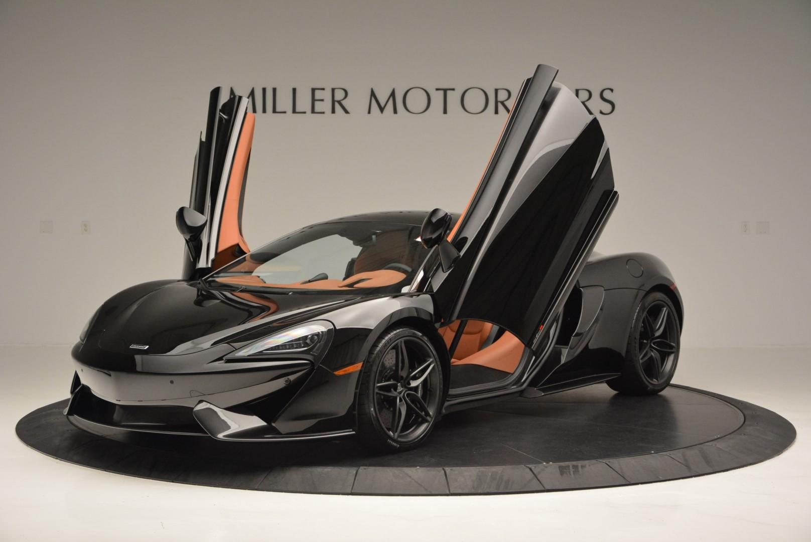 Used 2016 McLaren 570S  For Sale In Greenwich, CT 514_p13