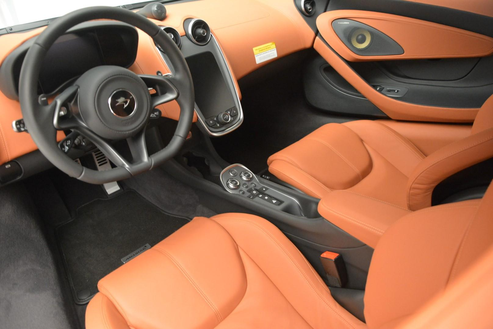 Used 2016 McLaren 570S  For Sale In Greenwich, CT 514_p14