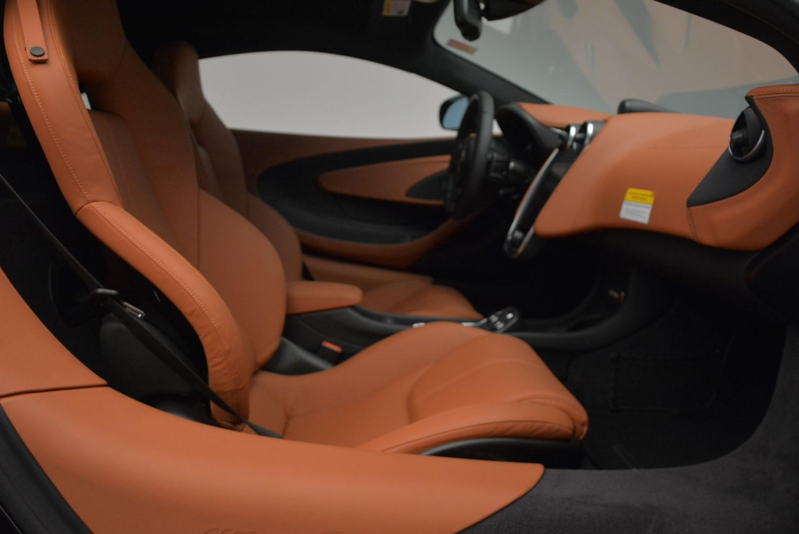 Used 2016 McLaren 570S  For Sale In Greenwich, CT 514_p18