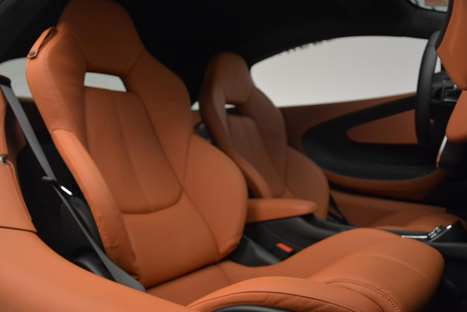 Used 2016 McLaren 570S  For Sale In Greenwich, CT 514_p19