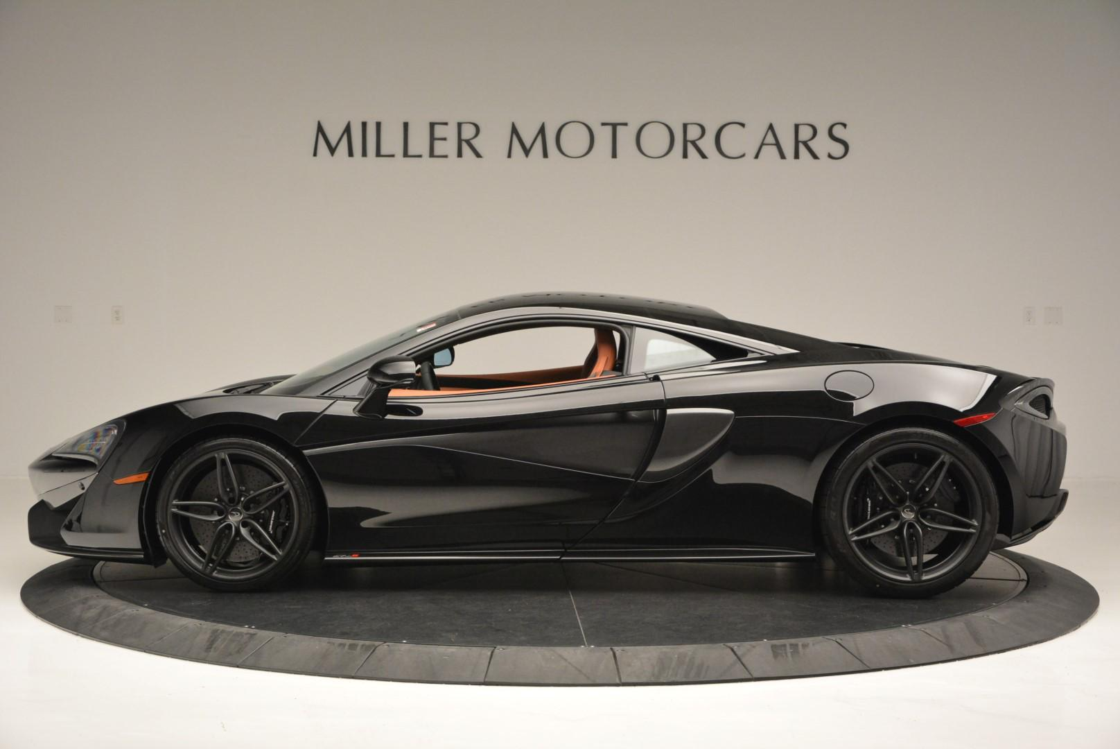Used 2016 McLaren 570S  For Sale In Greenwich, CT 514_p3