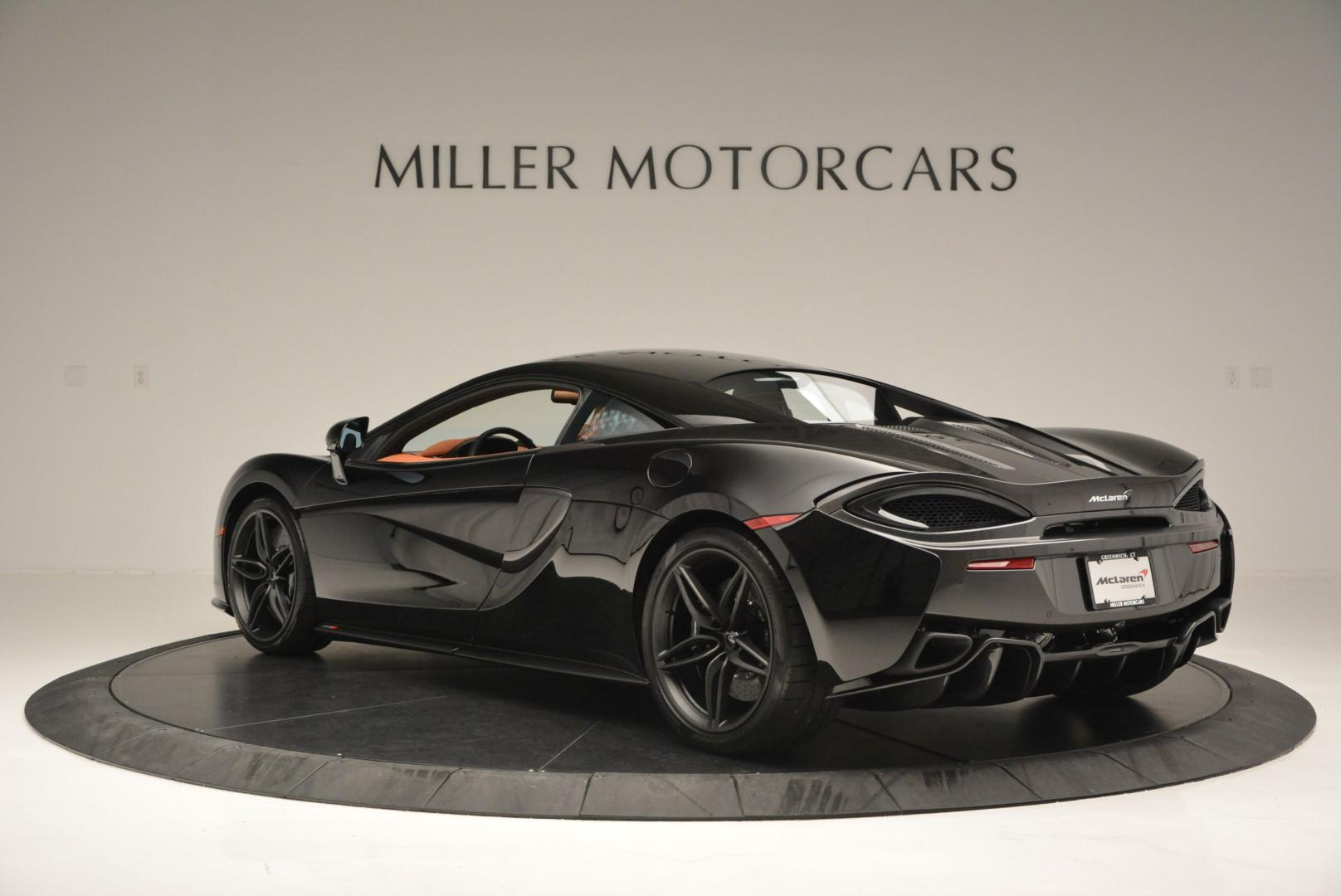 Used 2016 McLaren 570S  For Sale In Greenwich, CT 514_p4