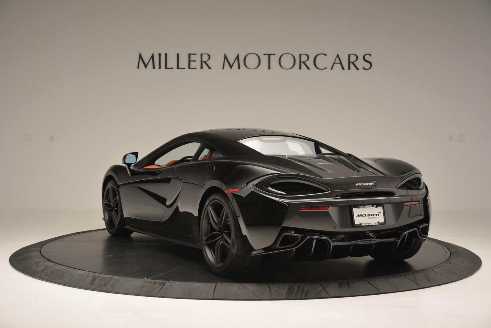 Used 2016 McLaren 570S  For Sale In Greenwich, CT 514_p5