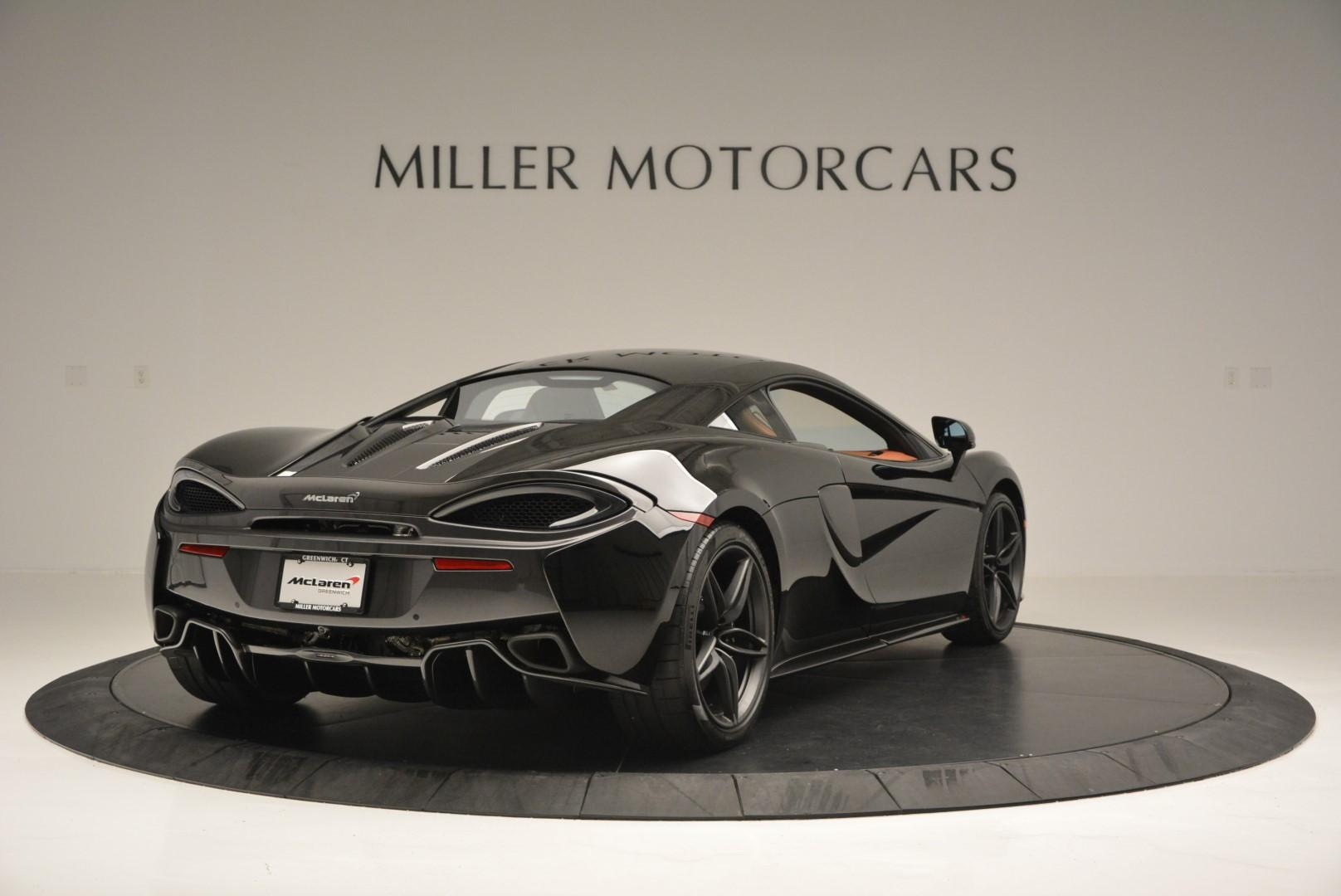 Used 2016 McLaren 570S  For Sale In Greenwich, CT 514_p7