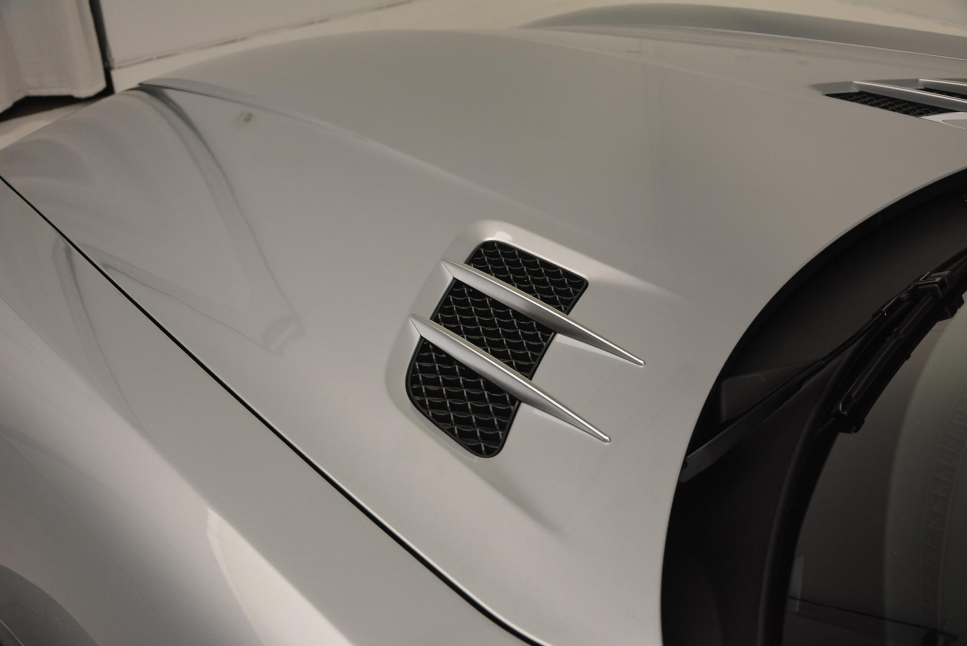Used 2012 Mercedes Benz SLS AMG  For Sale In Greenwich, CT 517_p39