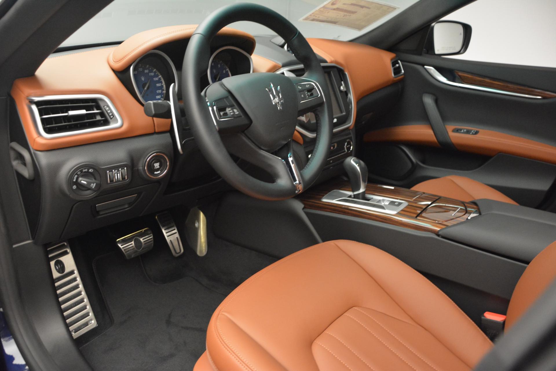 New 2016 Maserati Ghibli S Q4 For Sale In Greenwich, CT 52_p13