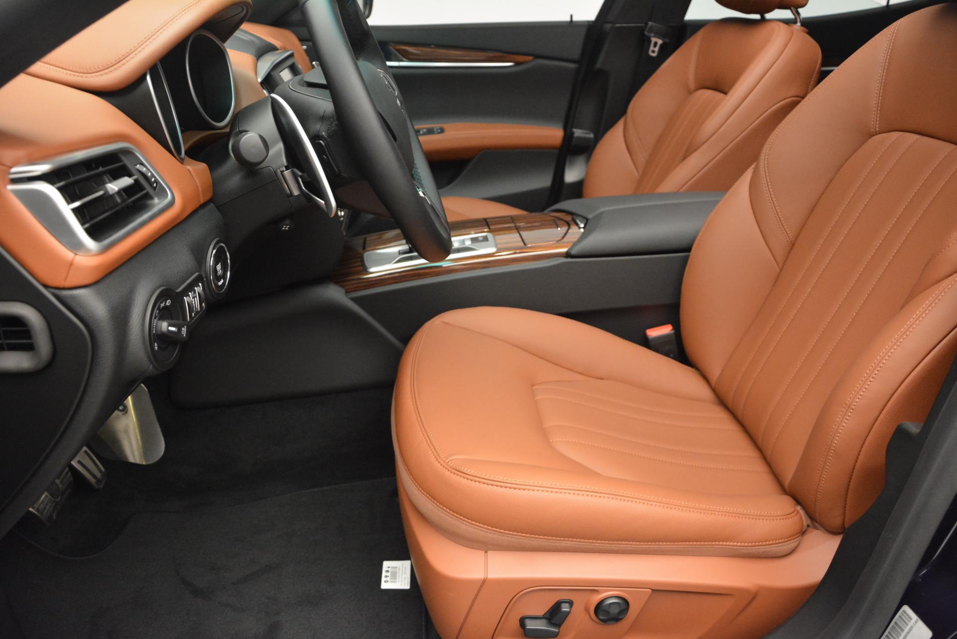 New 2016 Maserati Ghibli S Q4 For Sale In Greenwich, CT 52_p14