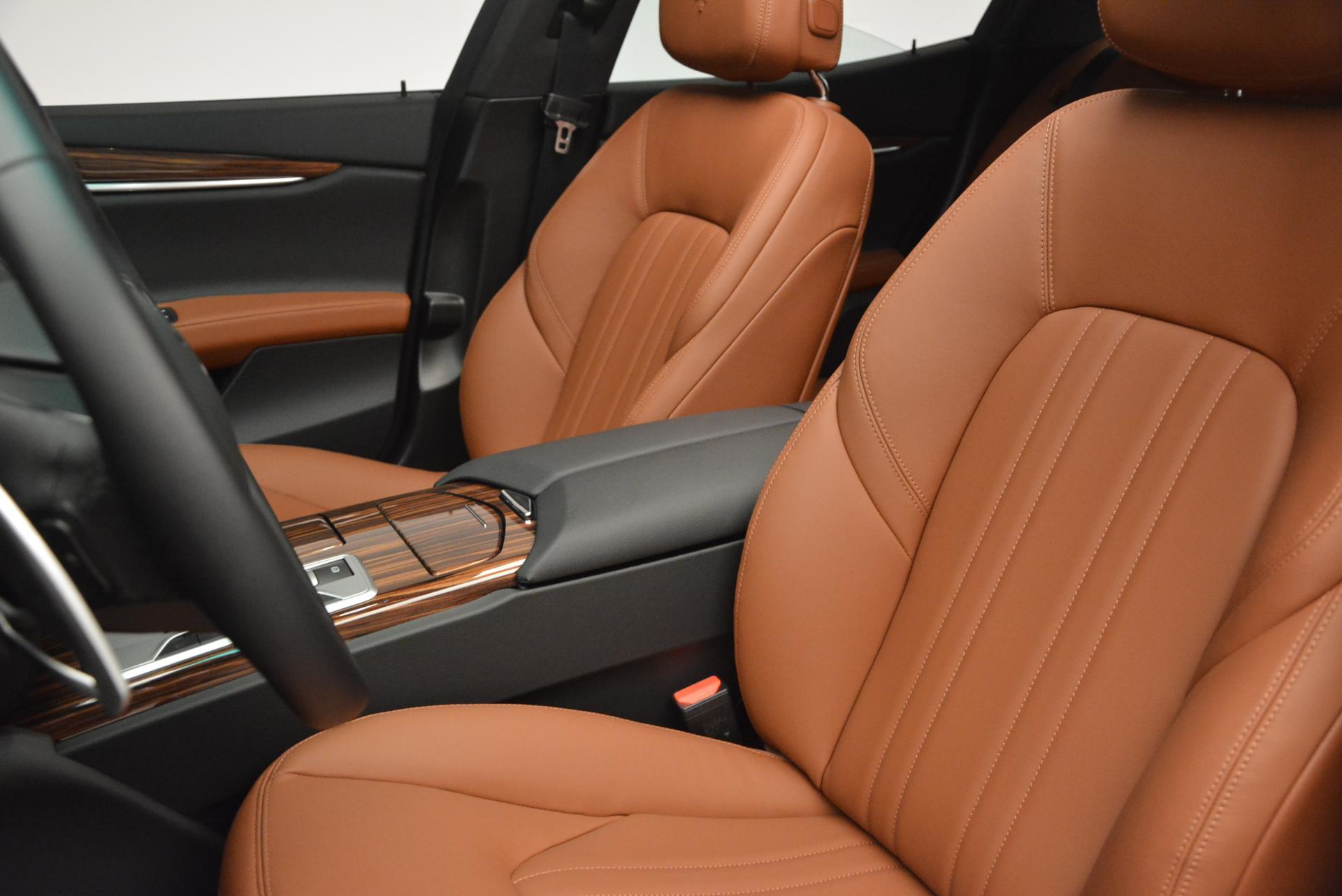 New 2016 Maserati Ghibli S Q4 For Sale In Greenwich, CT 52_p15