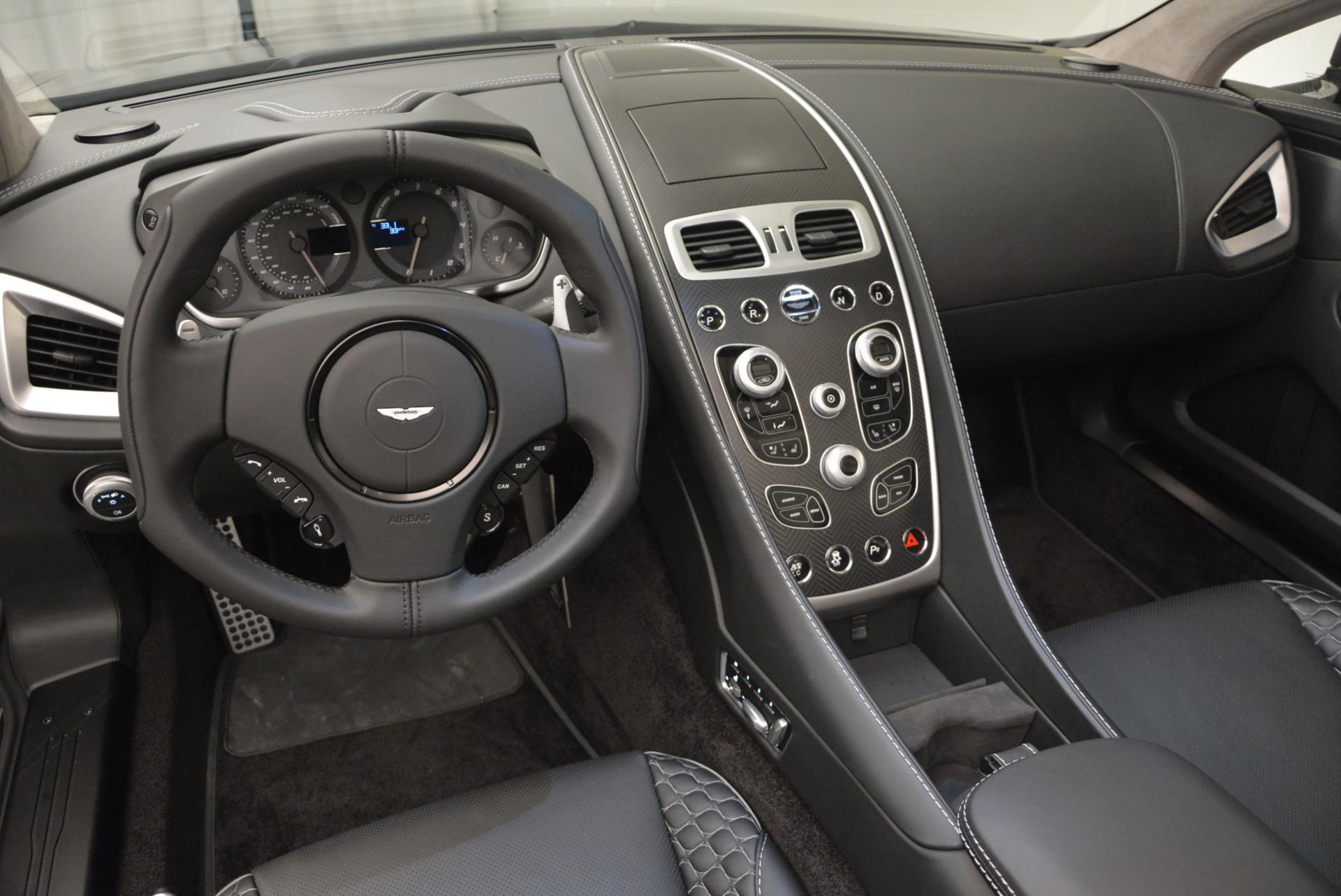 New 2016 Aston Martin Vanquish Volante For Sale In Greenwich, CT 520_p27