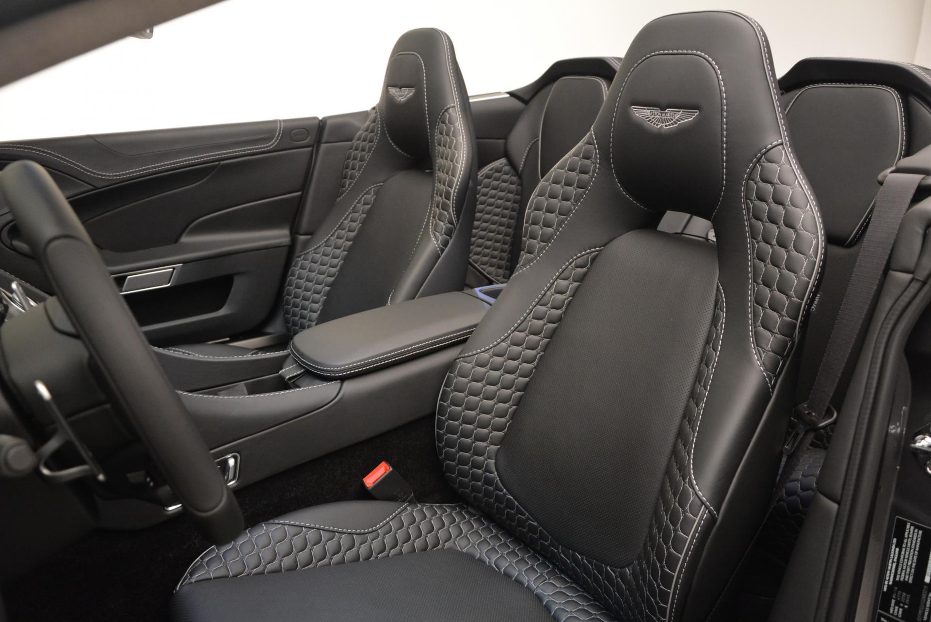 New 2016 Aston Martin Vanquish Volante For Sale In Greenwich, CT 520_p28