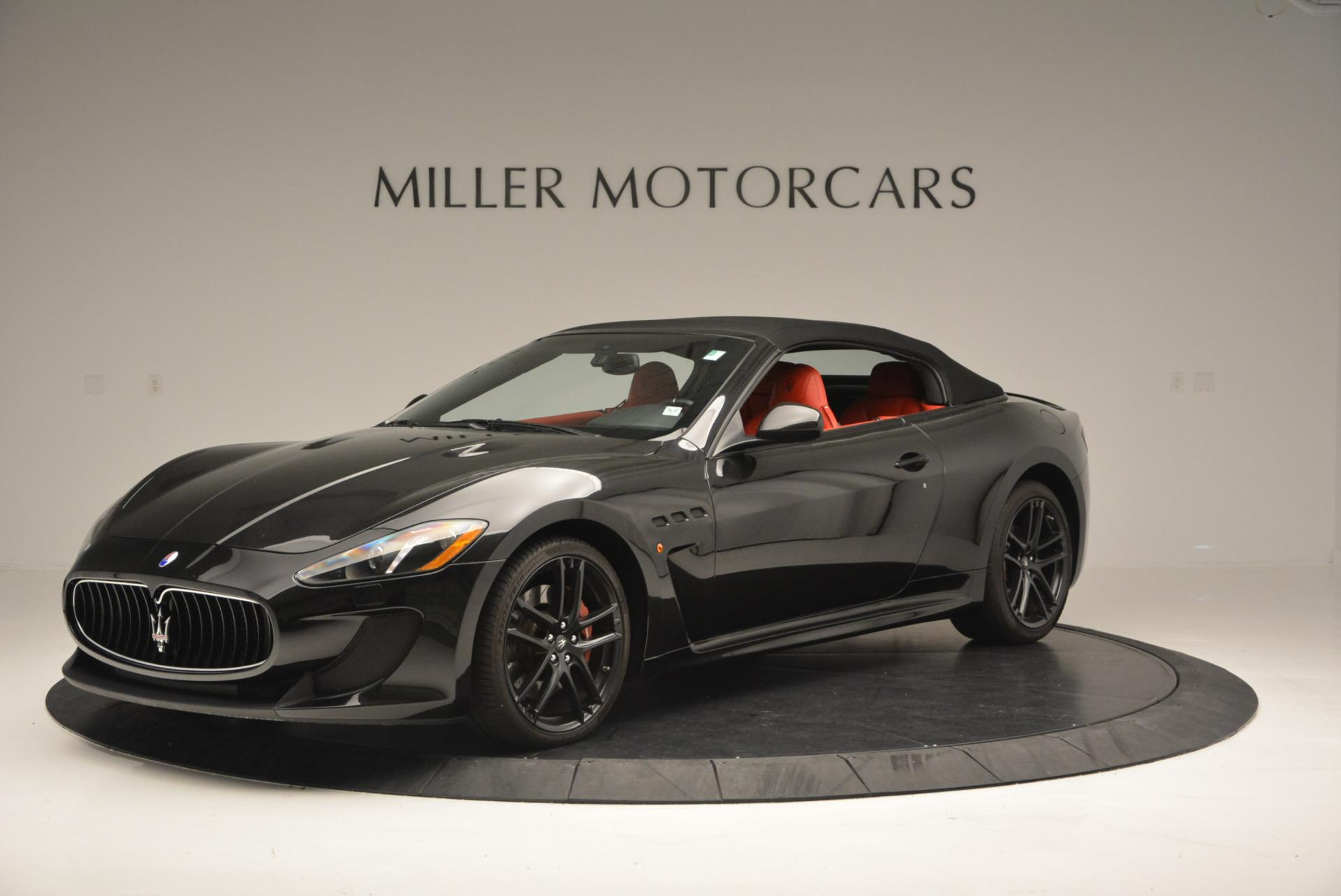 Used 2013 Maserati GranTurismo MC For Sale In Greenwich, CT 521_p14