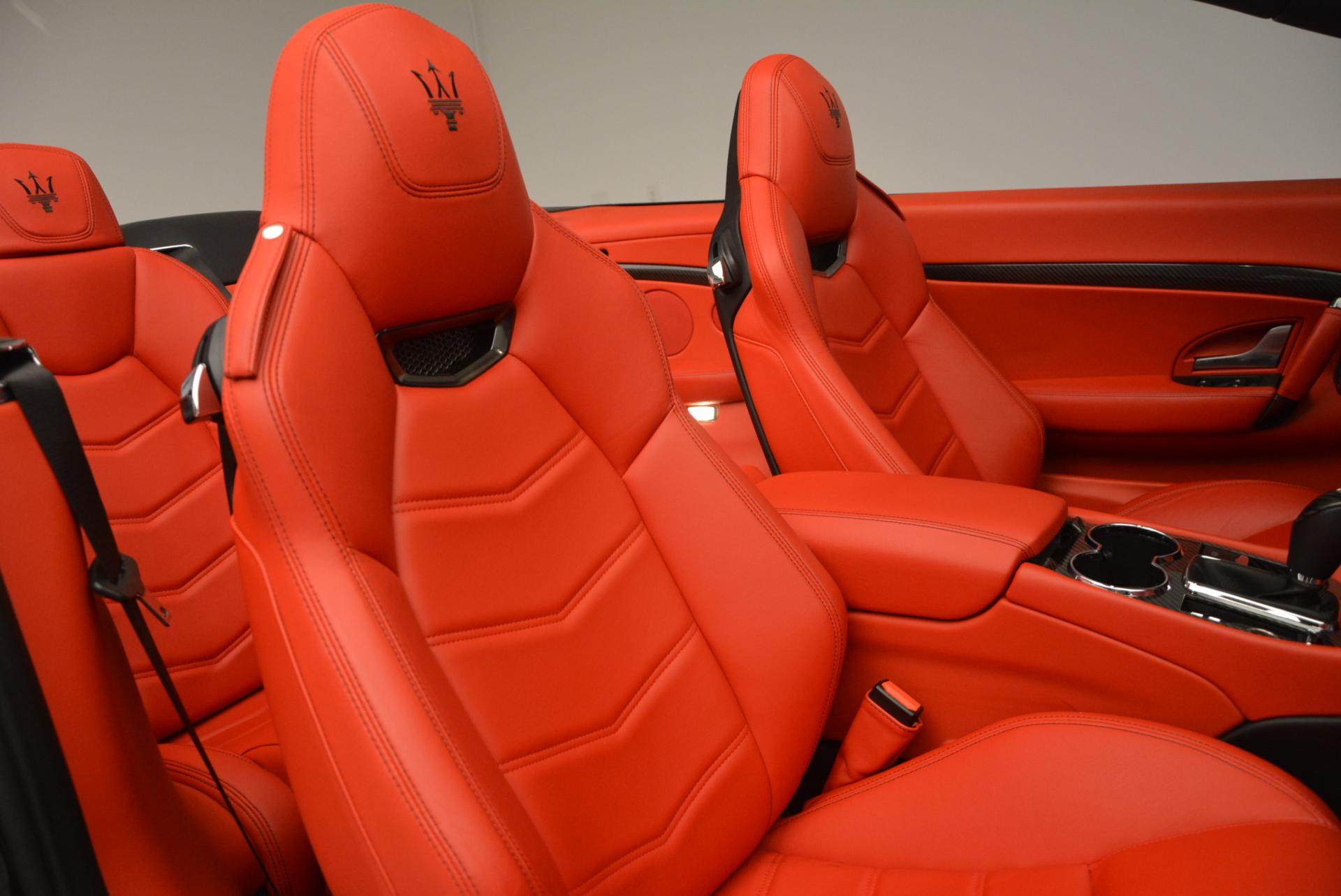 Used 2013 Maserati GranTurismo MC For Sale In Greenwich, CT 521_p29