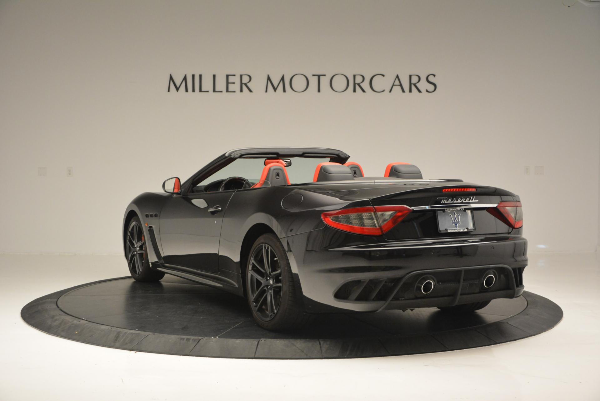 Used 2013 Maserati GranTurismo MC For Sale In Greenwich, CT 521_p5