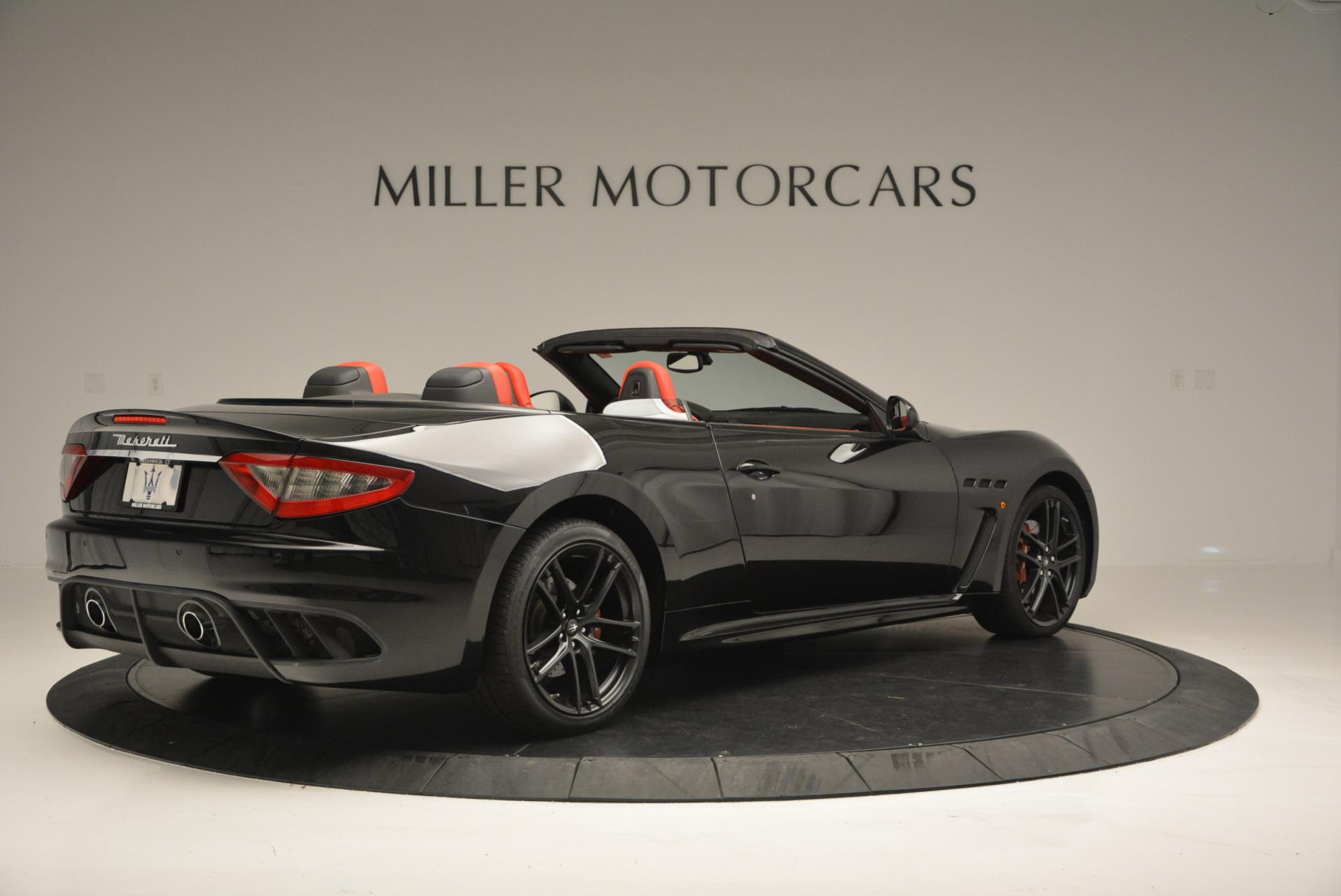 Used 2013 Maserati GranTurismo MC For Sale In Greenwich, CT 521_p8