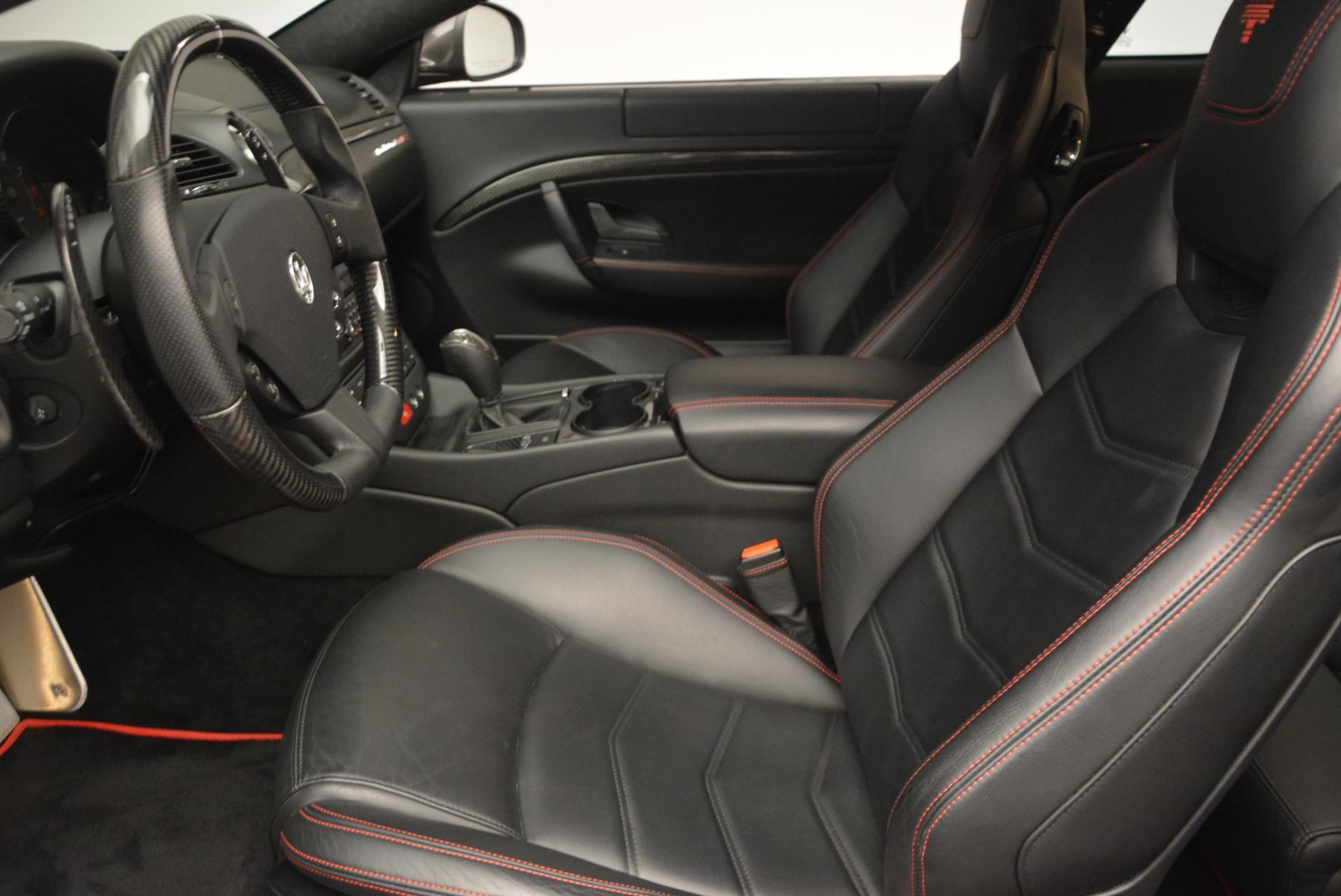 Used 2014 Maserati GranTurismo MC For Sale In Greenwich, CT 525_p17