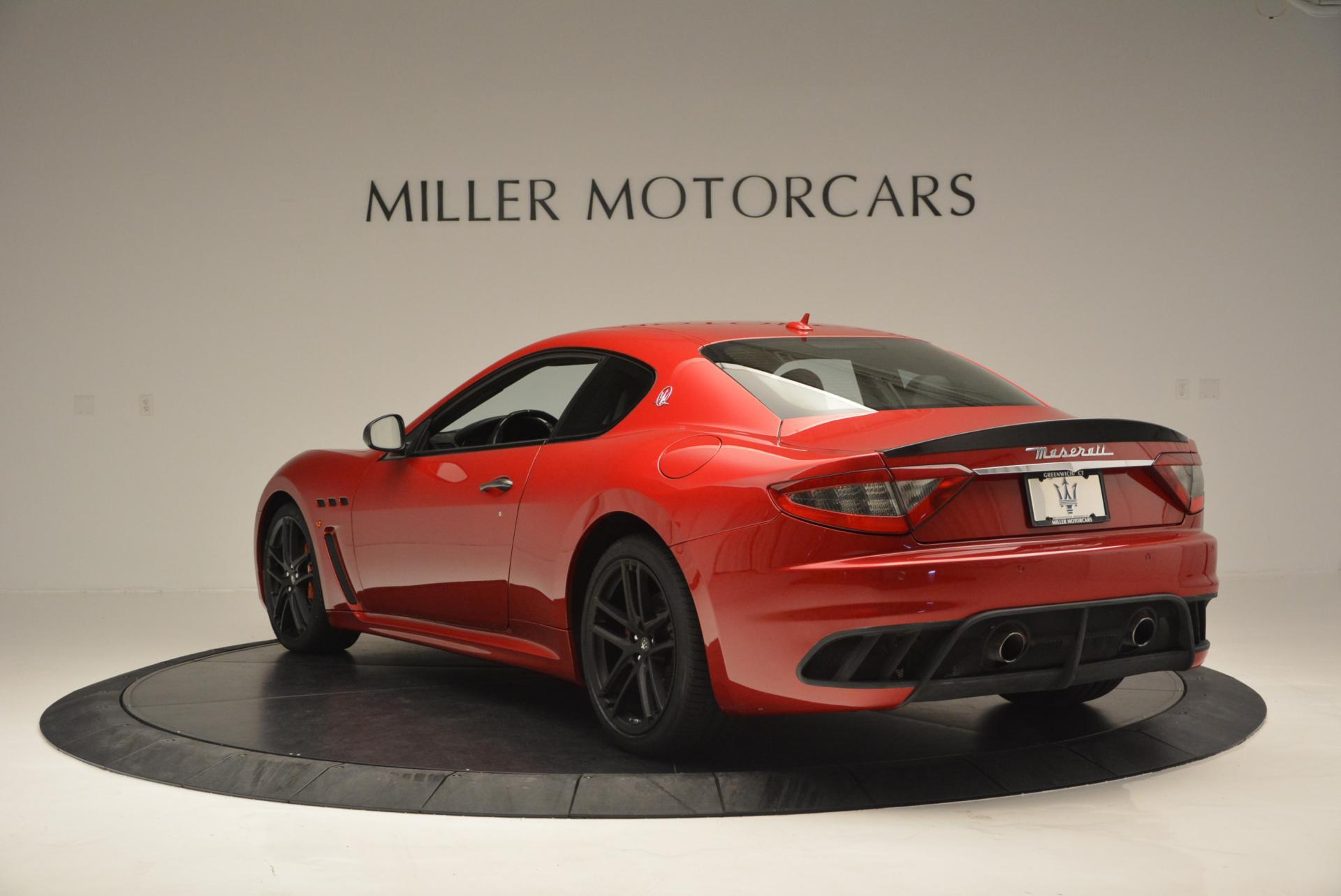 Used 2014 Maserati GranTurismo MC For Sale In Greenwich, CT 525_p5