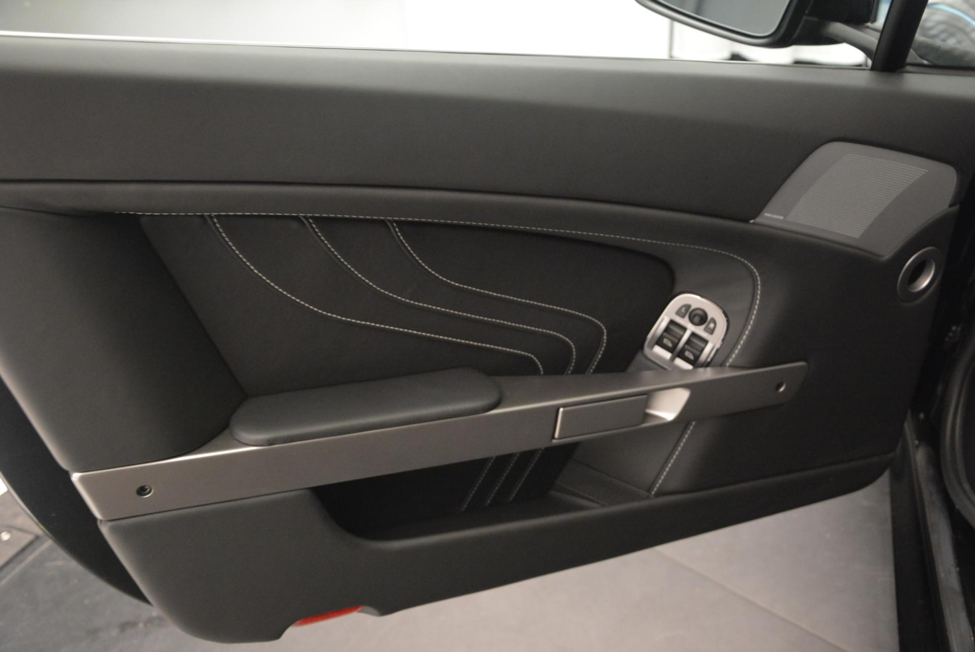 New 2016 Aston Martin V8 Vantage GTS S For Sale In Greenwich, CT 526_p14