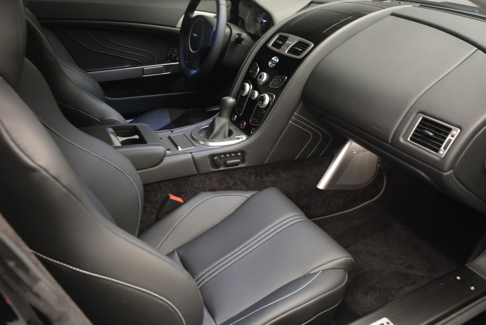 New 2016 Aston Martin V8 Vantage GTS S For Sale In Greenwich, CT 526_p18