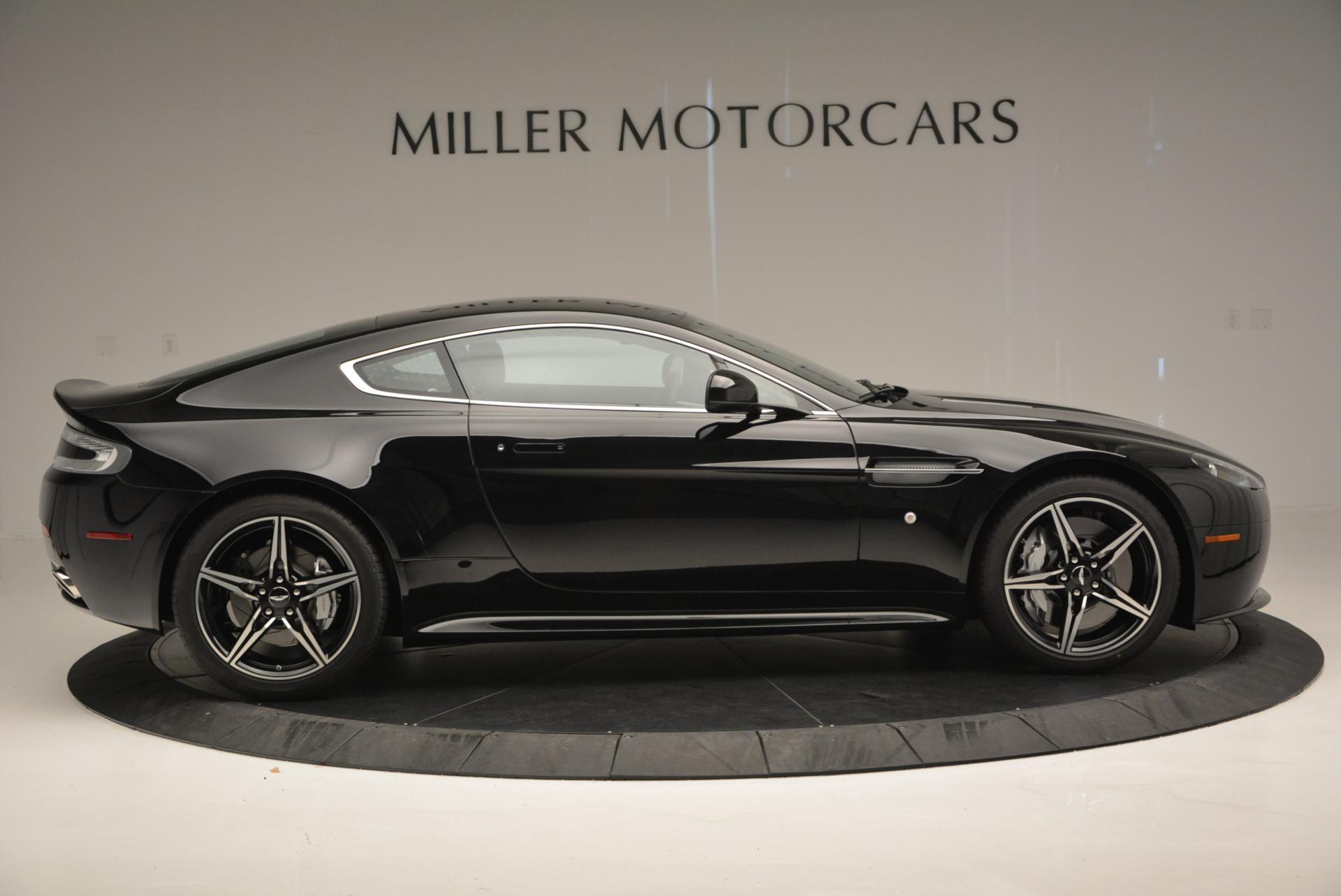 New 2016 Aston Martin V8 Vantage GTS S For Sale In Greenwich, CT 526_p9