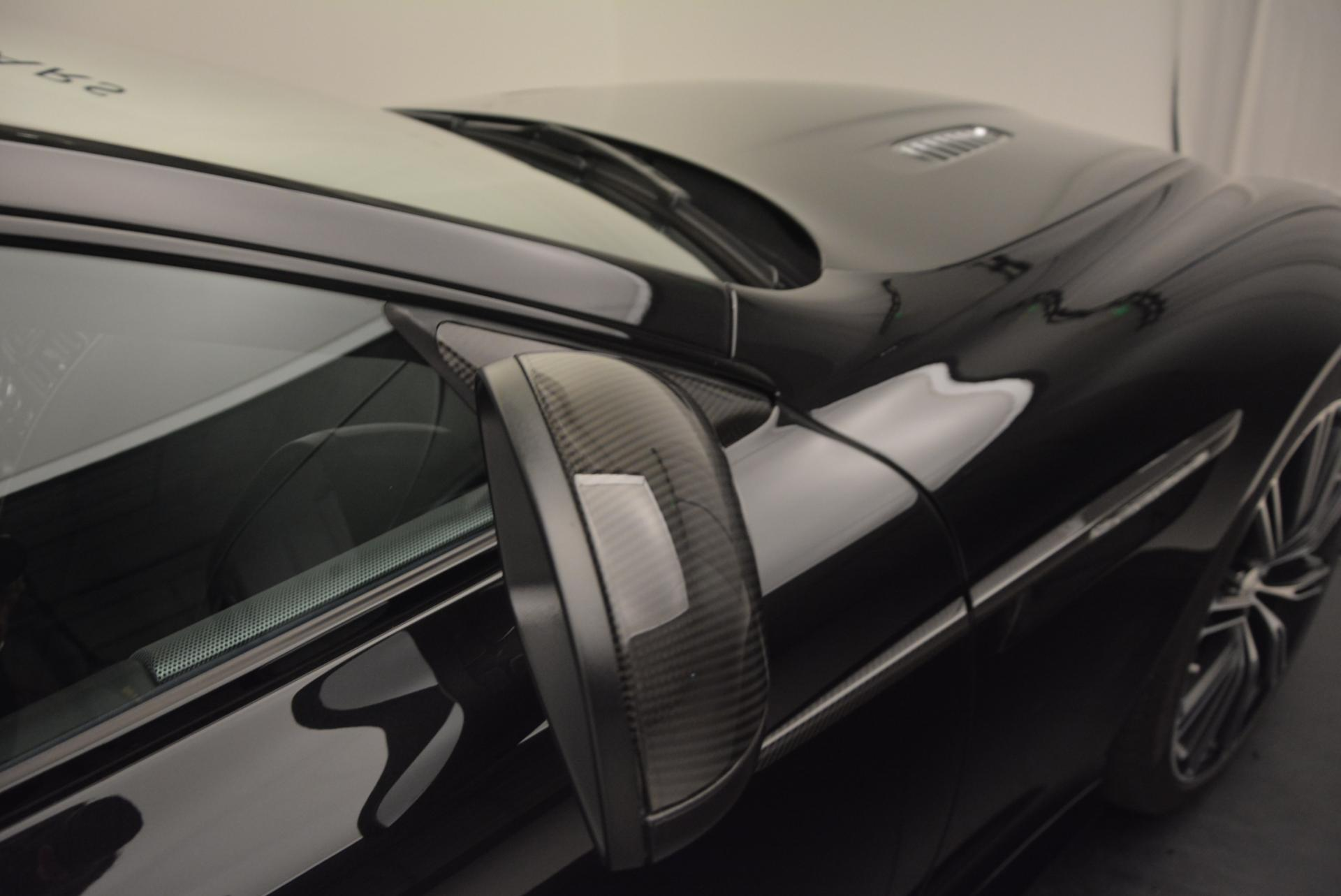 Used 2015 Aston Martin DB9 Carbon Edition For Sale In Greenwich, CT 528_p21