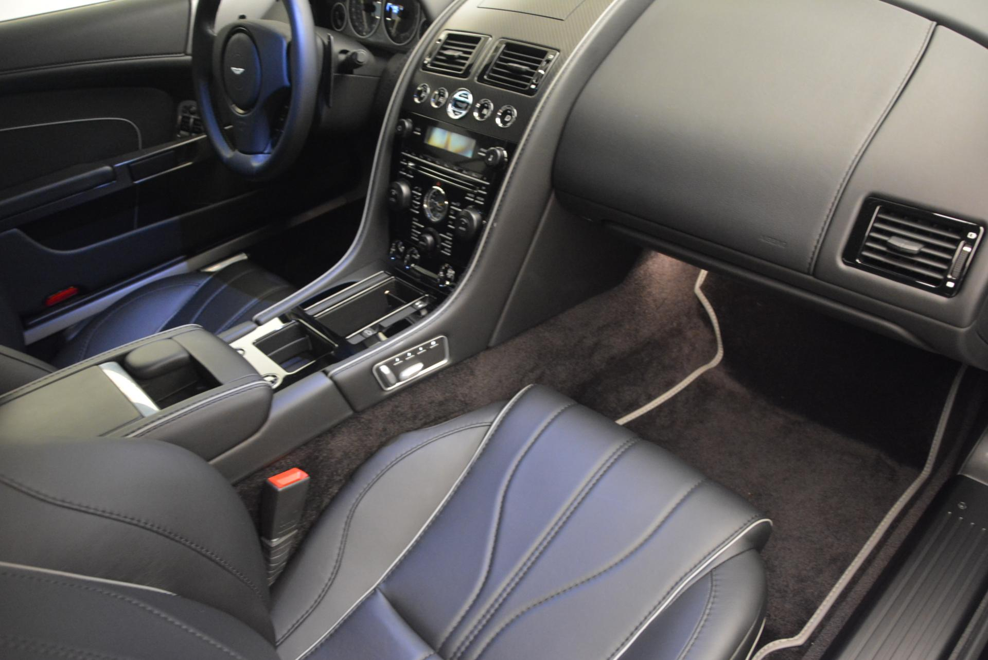 Used 2015 Aston Martin DB9 Carbon Edition For Sale In Greenwich, CT 528_p25
