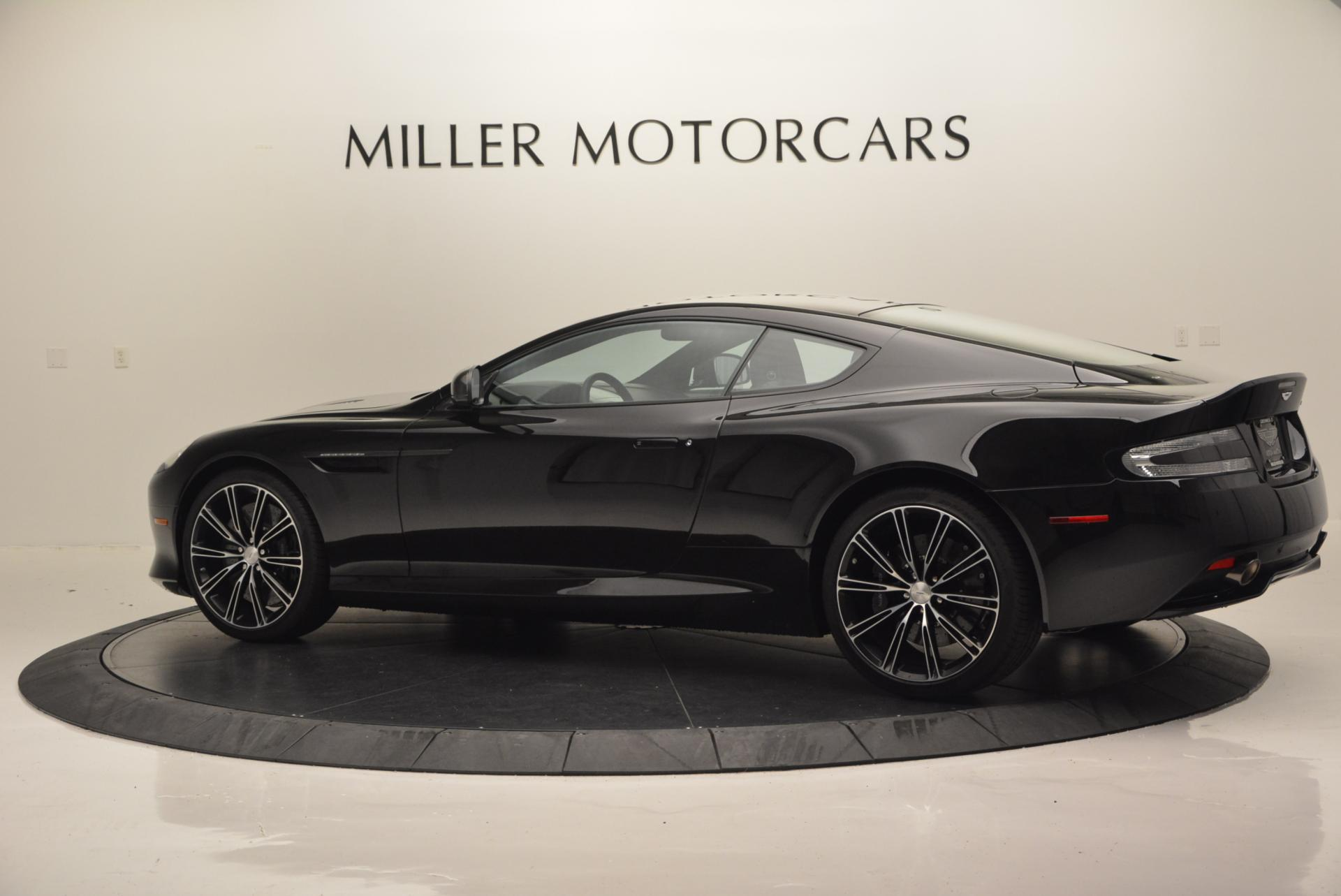 Used 2015 Aston Martin DB9 Carbon Edition For Sale In Greenwich, CT 528_p4